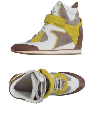 IACHI ELENA Sneakers IACHI ELENA ELENA IACHI IACHI ELENA ELENA Sneakers Sneakers IACHI Sneakers BxSw1H