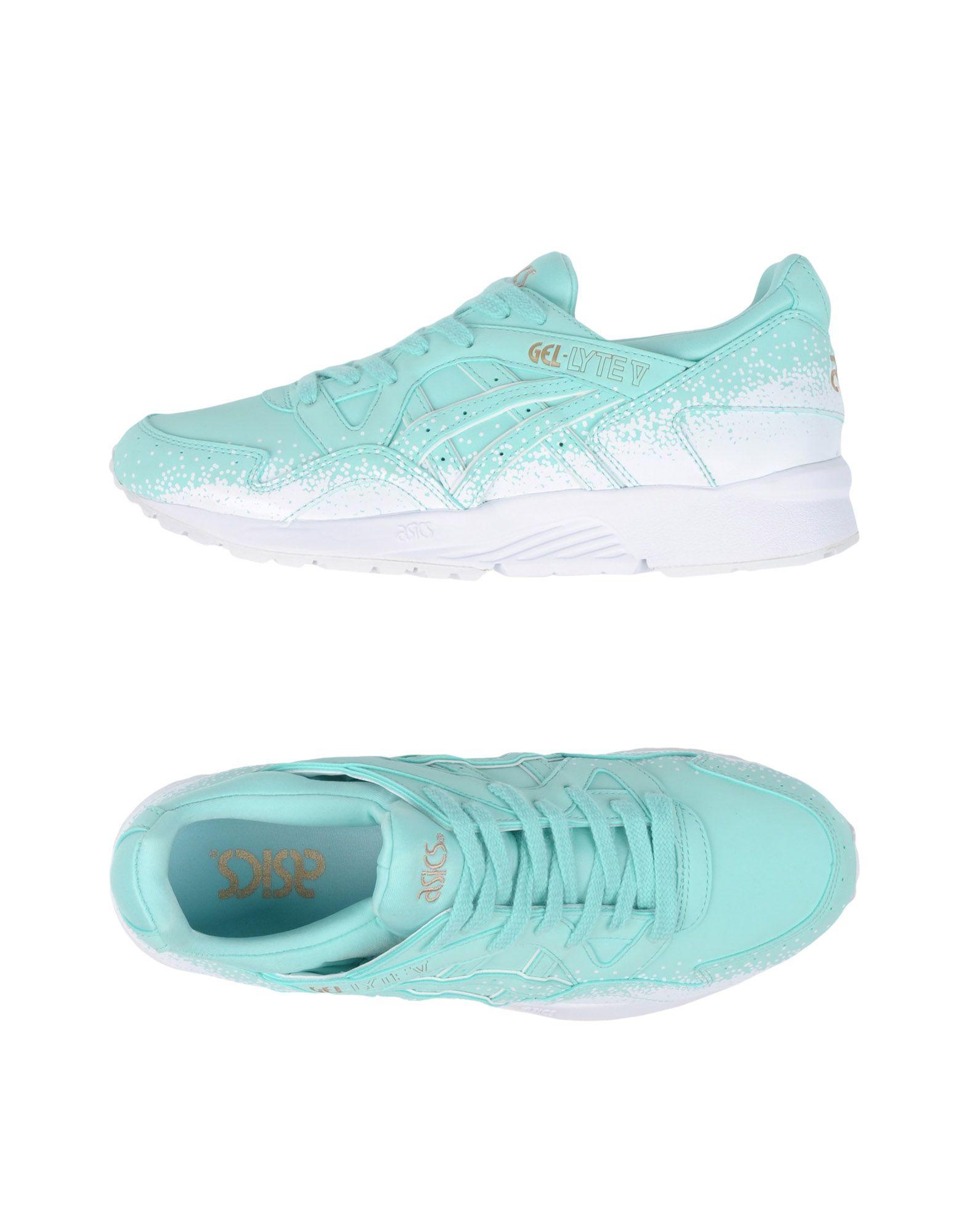 Asics Gel-Lyte V - Sneakers - Women  Asics Sneakers online on  Women United Kingdom - 11148984JC 3e3d5c