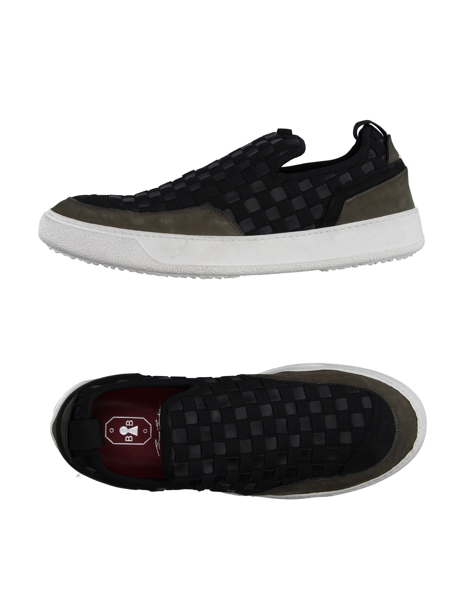 Bruno Bordese Bordese Sneakers - Men Bruno Bordese Bordese Sneakers online on  Canada - 11149267XQ a65f53