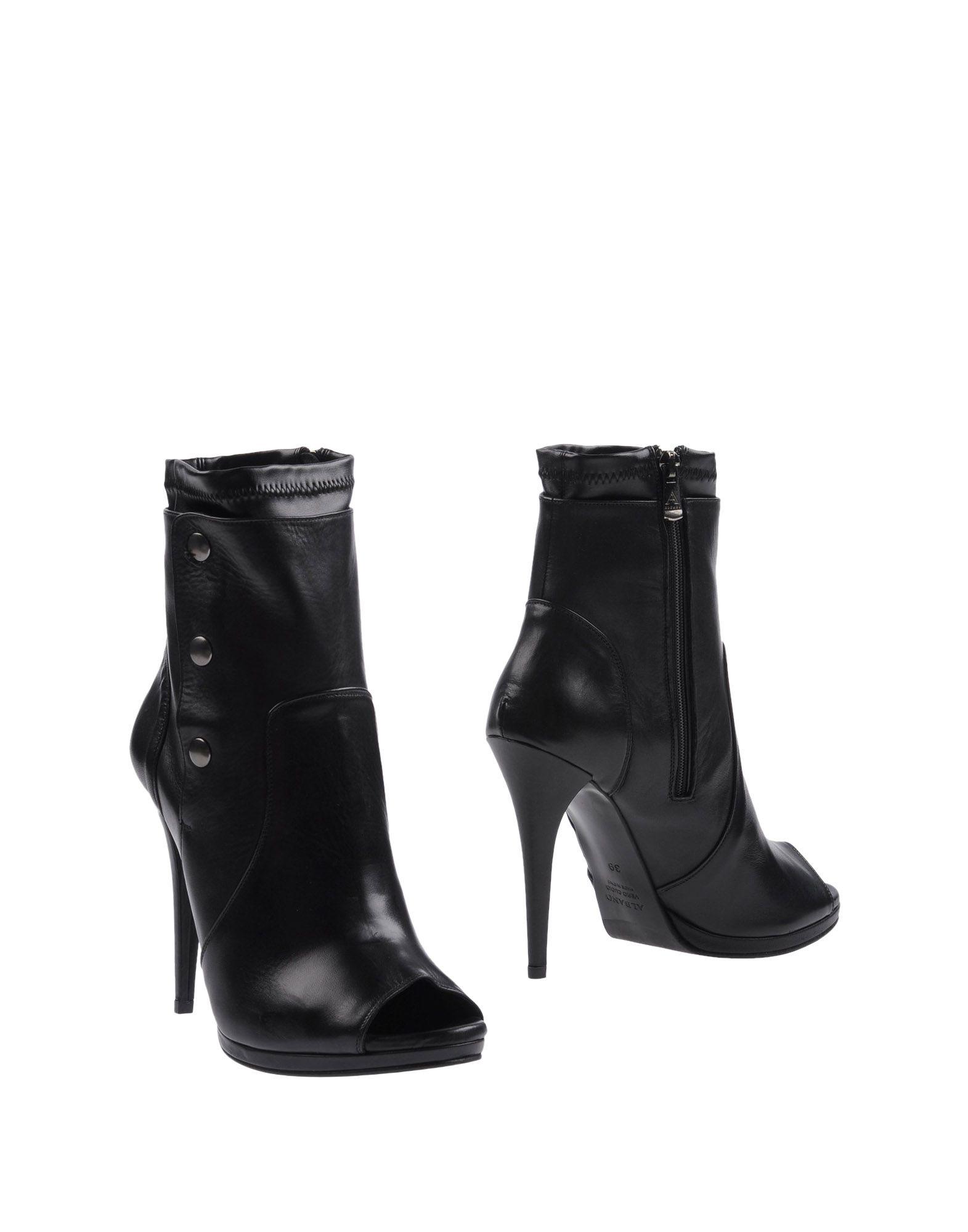 Gut um billige Schuhe zu 11149382IT tragenAlbano Stiefelette Damen  11149382IT zu fe4086