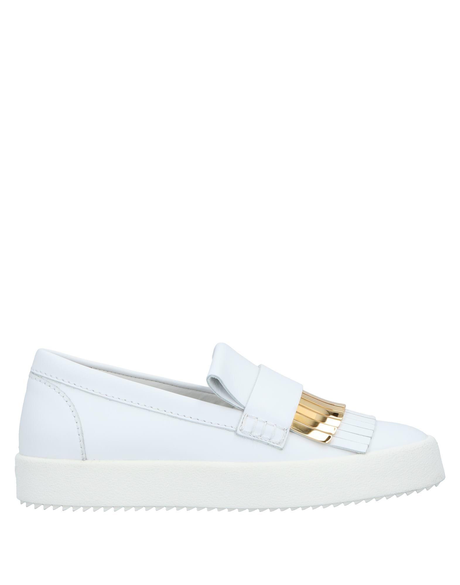 Sneakers Giuseppe Zanotti Donna - 11149584EQ