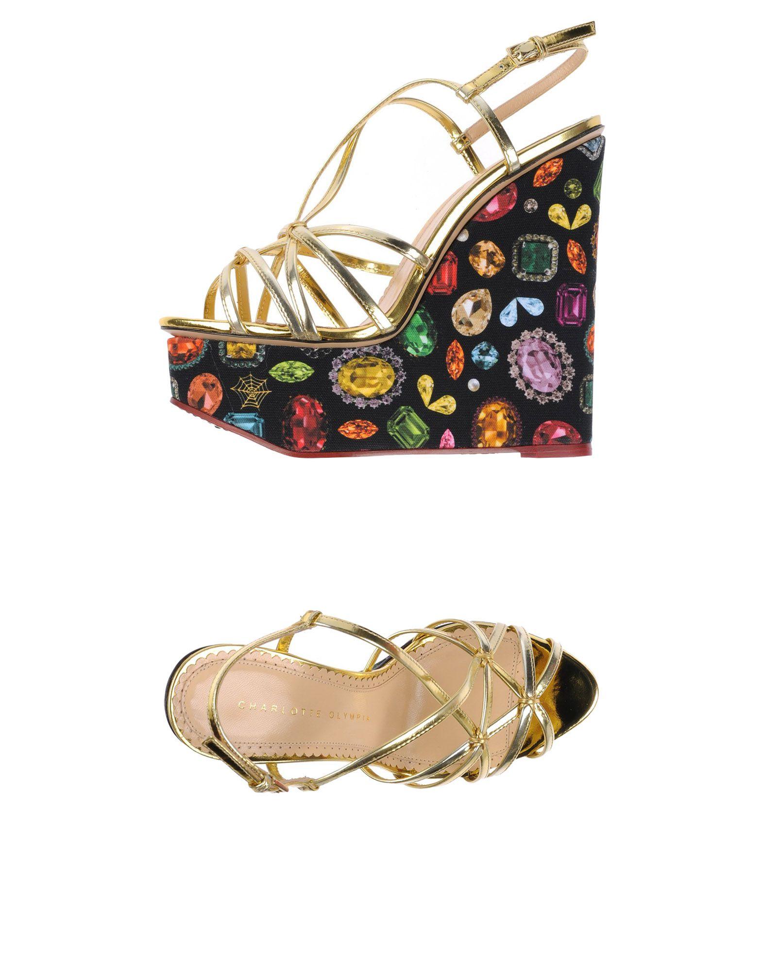 Charlotte 11149606OXGünstige Olympia Sandalen Damen  11149606OXGünstige Charlotte gut aussehende Schuhe 50d30f