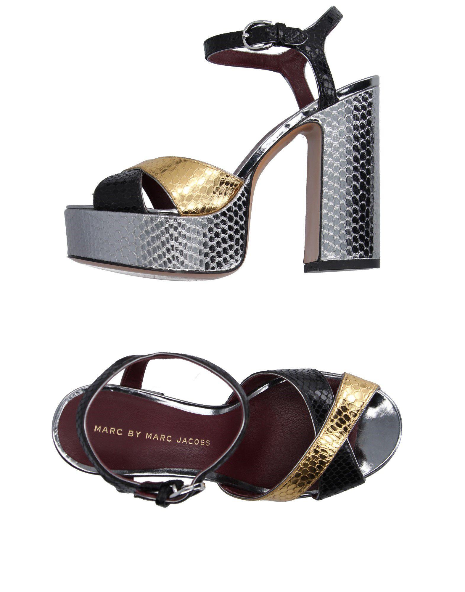 Marc By Marc Jacobs Sandalen Damen  11149631WV Heiße Schuhe
