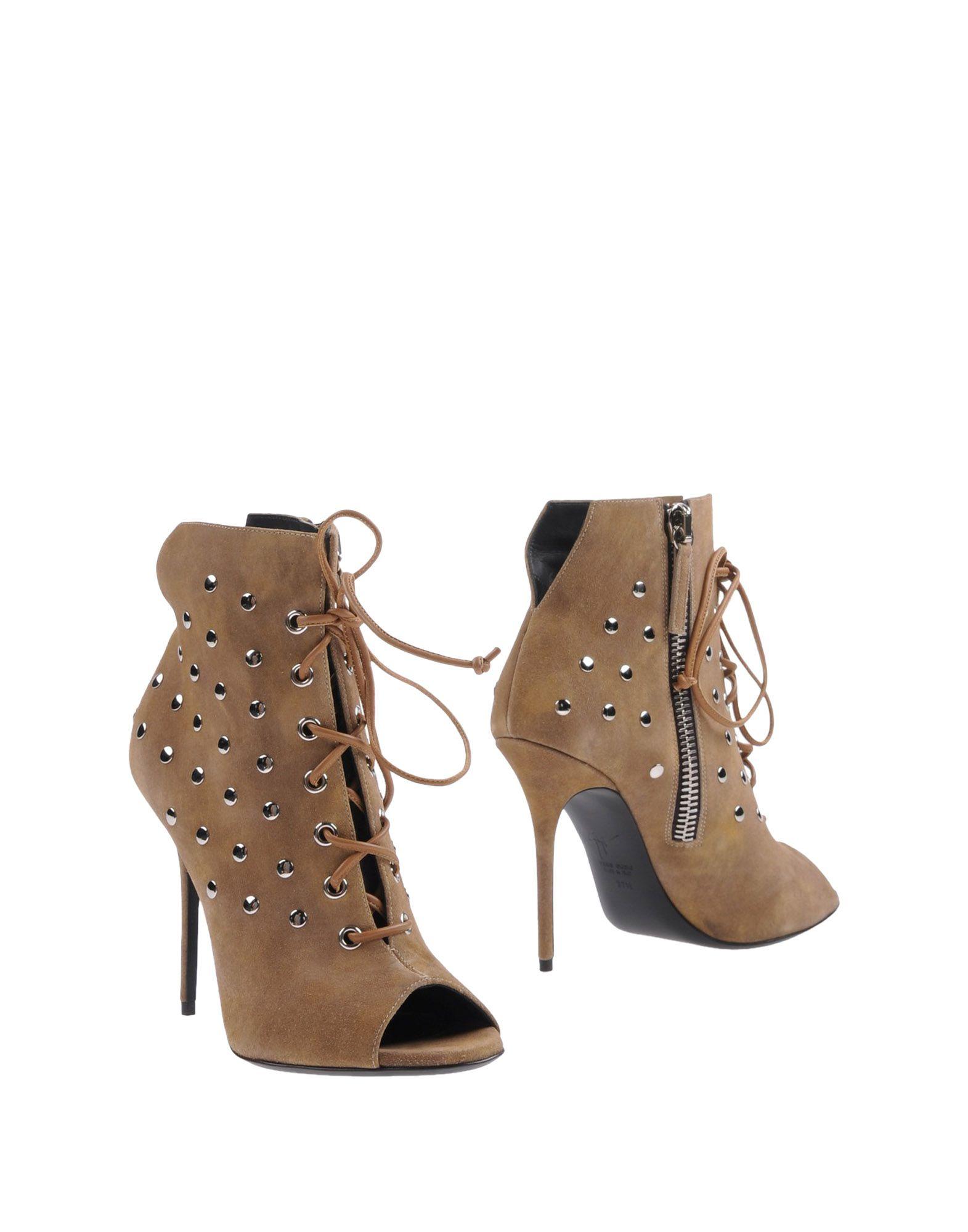 Giuseppe Zanotti Stiefelette Damen  11149698CAGünstige gut aussehende Schuhe