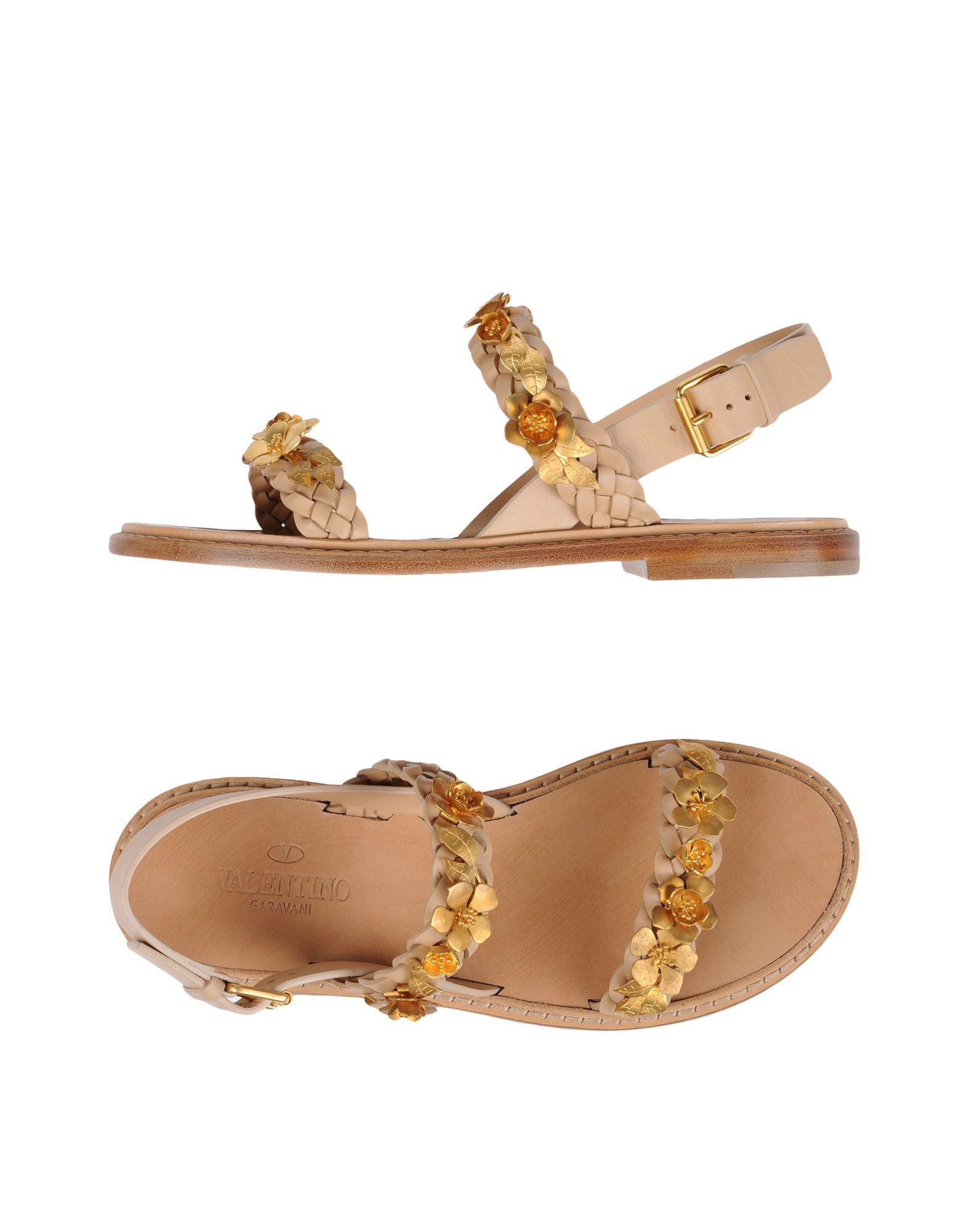 Valentino 11150034EUGünstige Garavani Sandalen Damen  11150034EUGünstige Valentino gut aussehende Schuhe 3c8ce2