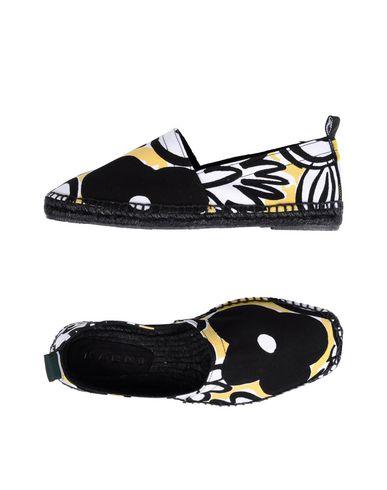 Zapatos con descuento - Espadrilla Marni Hombre - descuento Espadrillas Marni - 11150092OJ Negro f3ae7b
