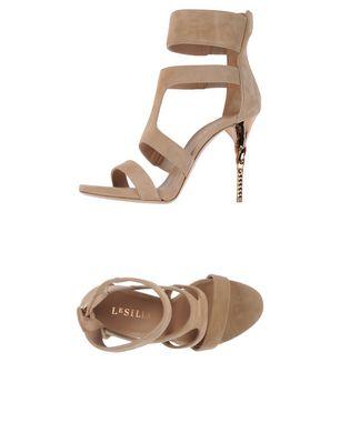 Le Silla Sandales   Chaussures D by Voir D'autres Articles De Le Silla