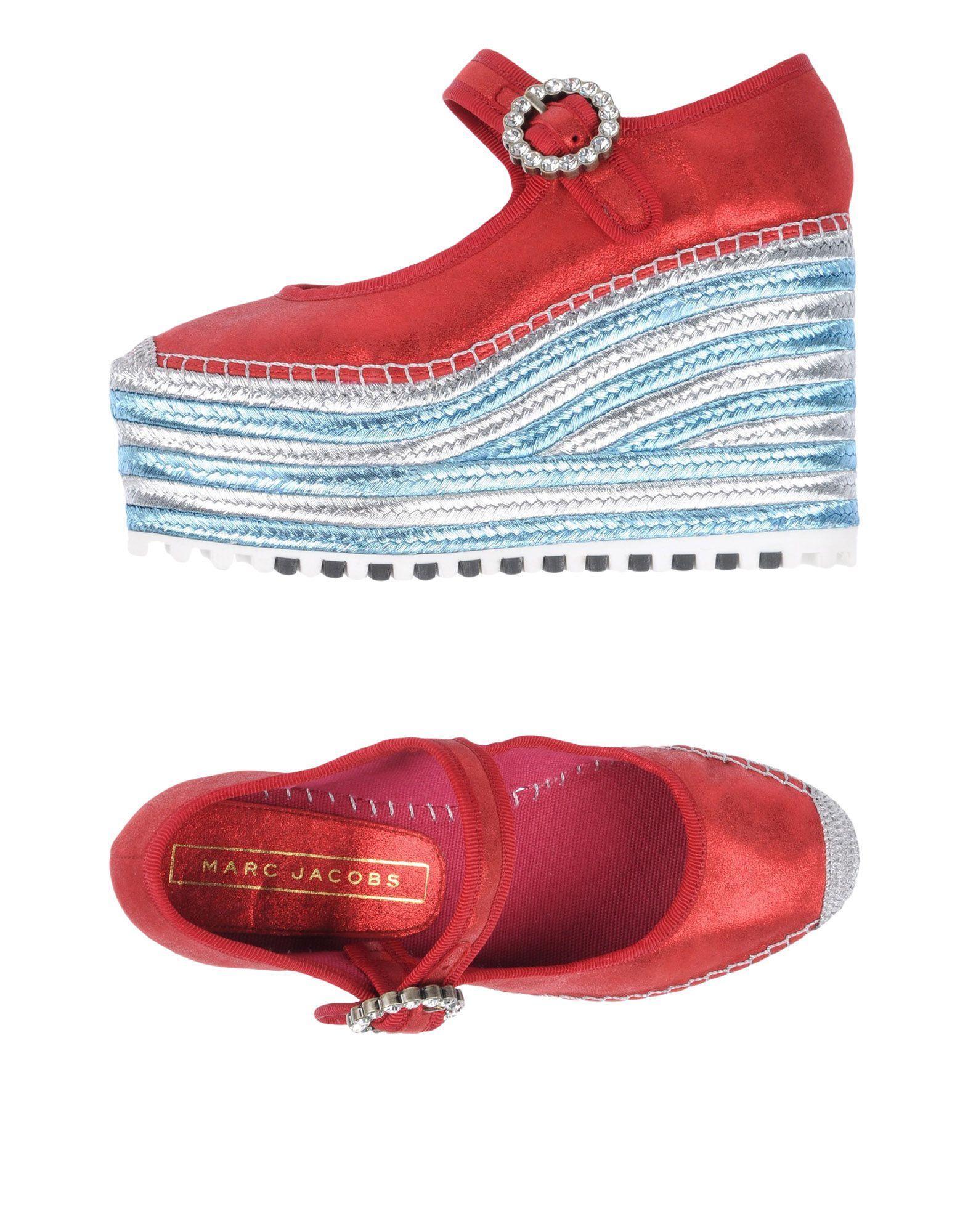 Espadrillas Marc Jacobs Donna - 11150743QR