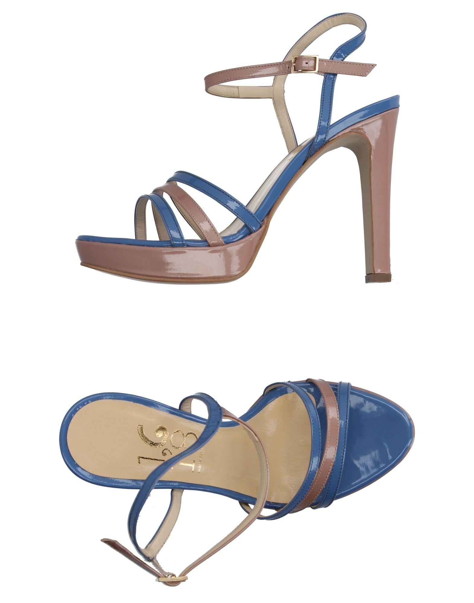 Günstige und modische Schuhe 1,618 Sandalen Damen  11150928HJ