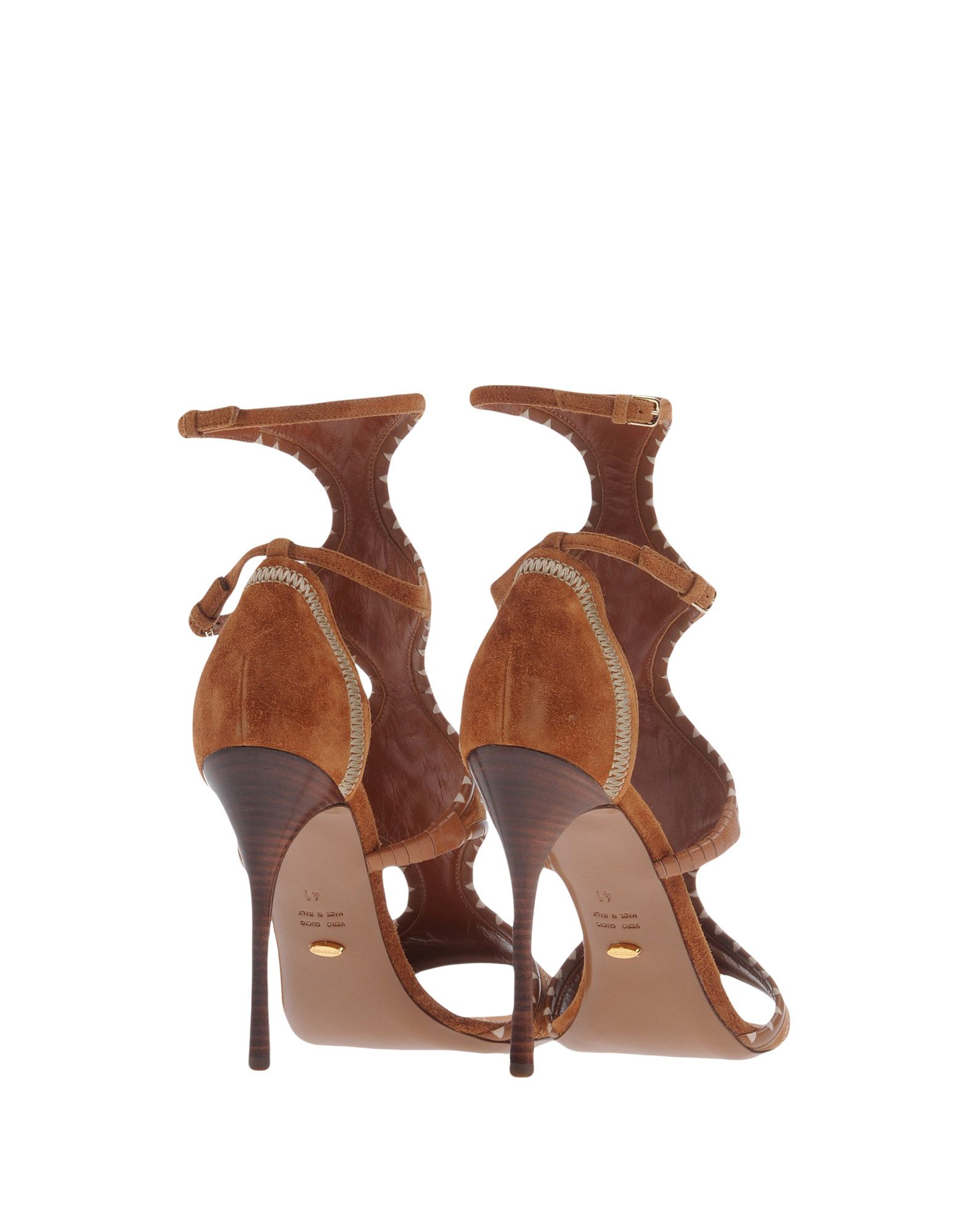 Sergio Rossi gut Sandalen Damen  11151137GBGünstige gut Rossi aussehende Schuhe fbd6bd