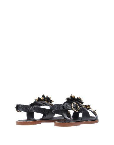 Sweet & Gabbana Sandalia tumblr online største leverandør online kjøpe billig virkelig mfdS3i