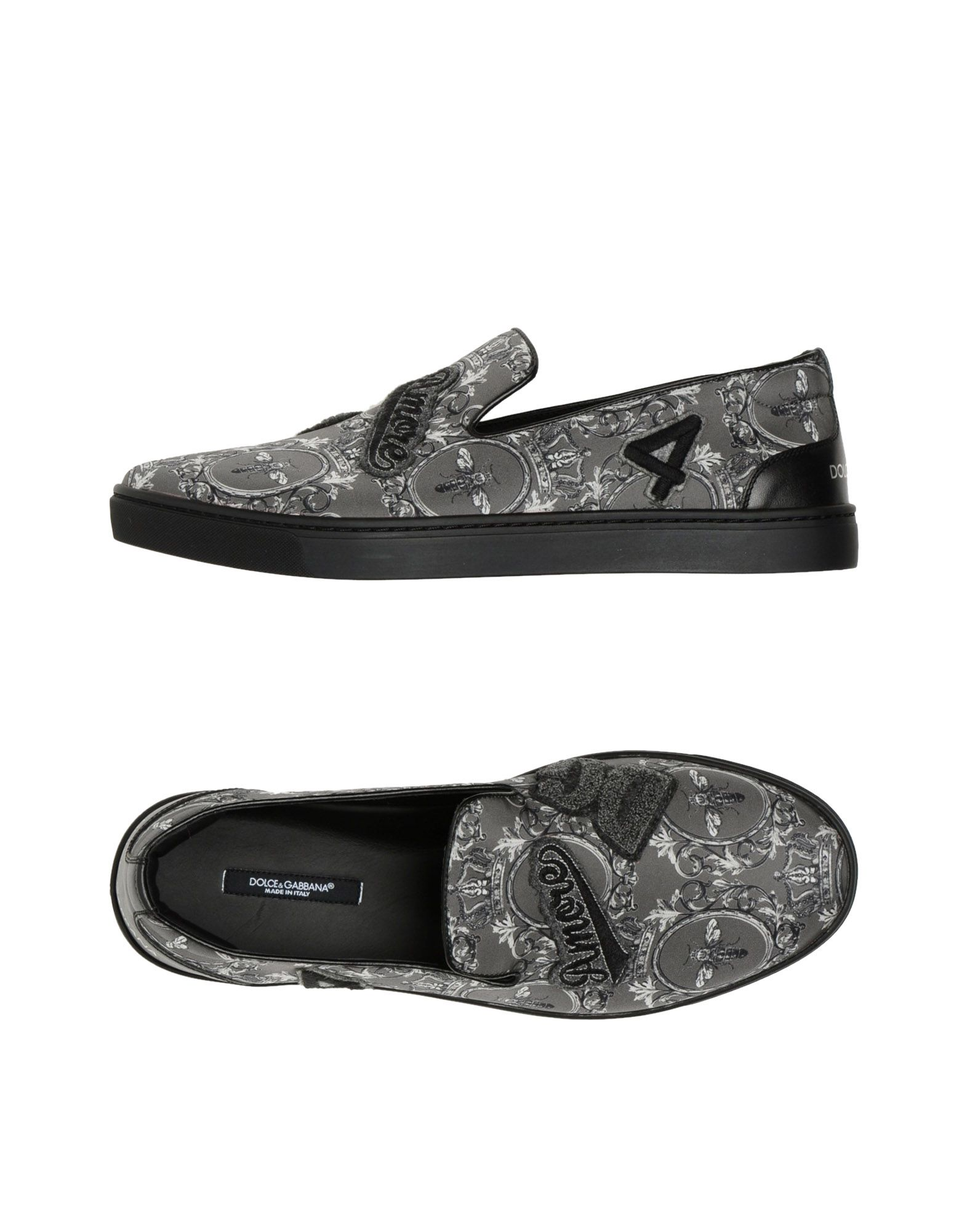 Dolce Gabbana & Gabbana Dolce Sneakers Herren  11151307IT a5cfee