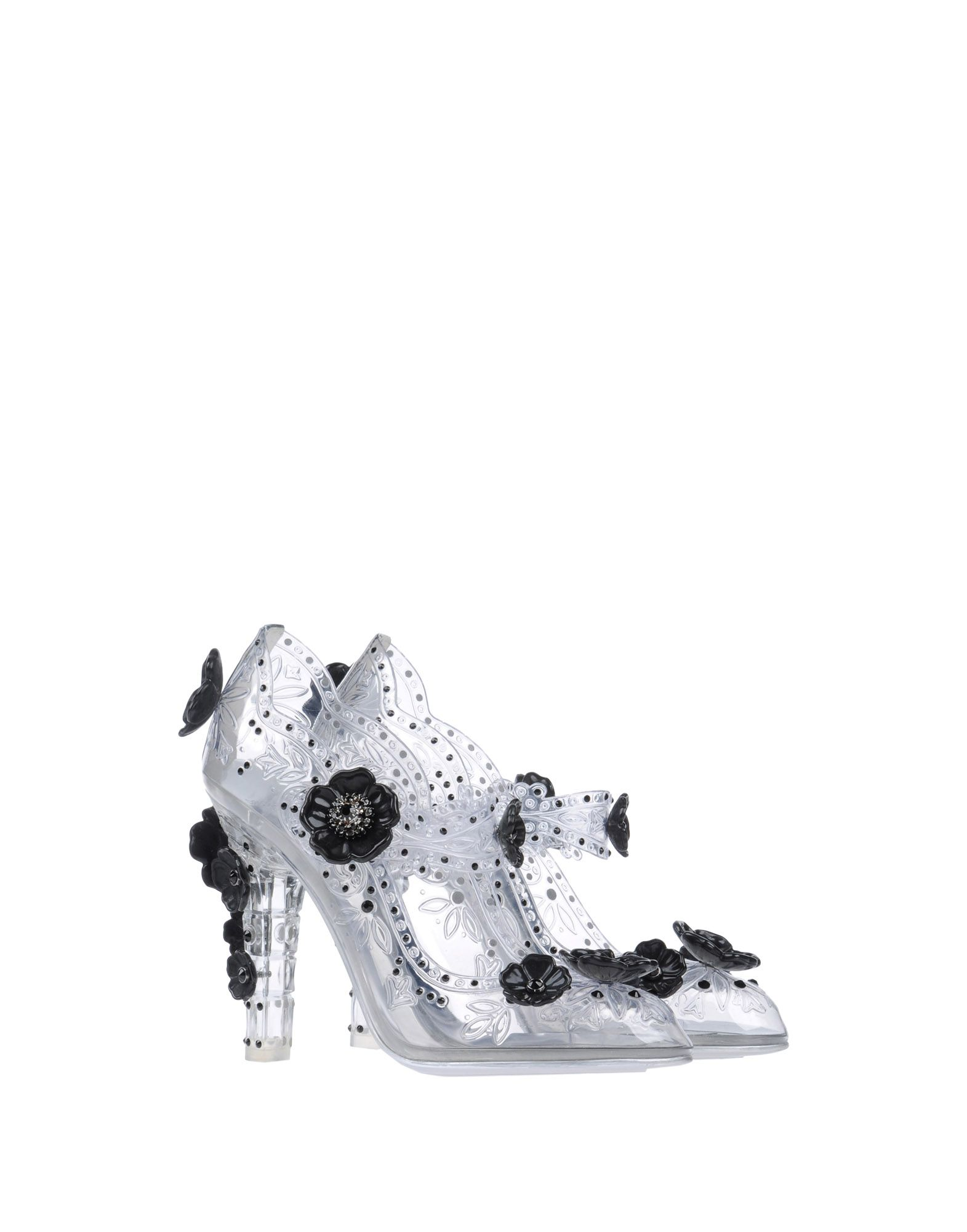 Dolce & Gabbana gut Pumps Damen  11151332VBGünstige gut Gabbana aussehende Schuhe c5894c