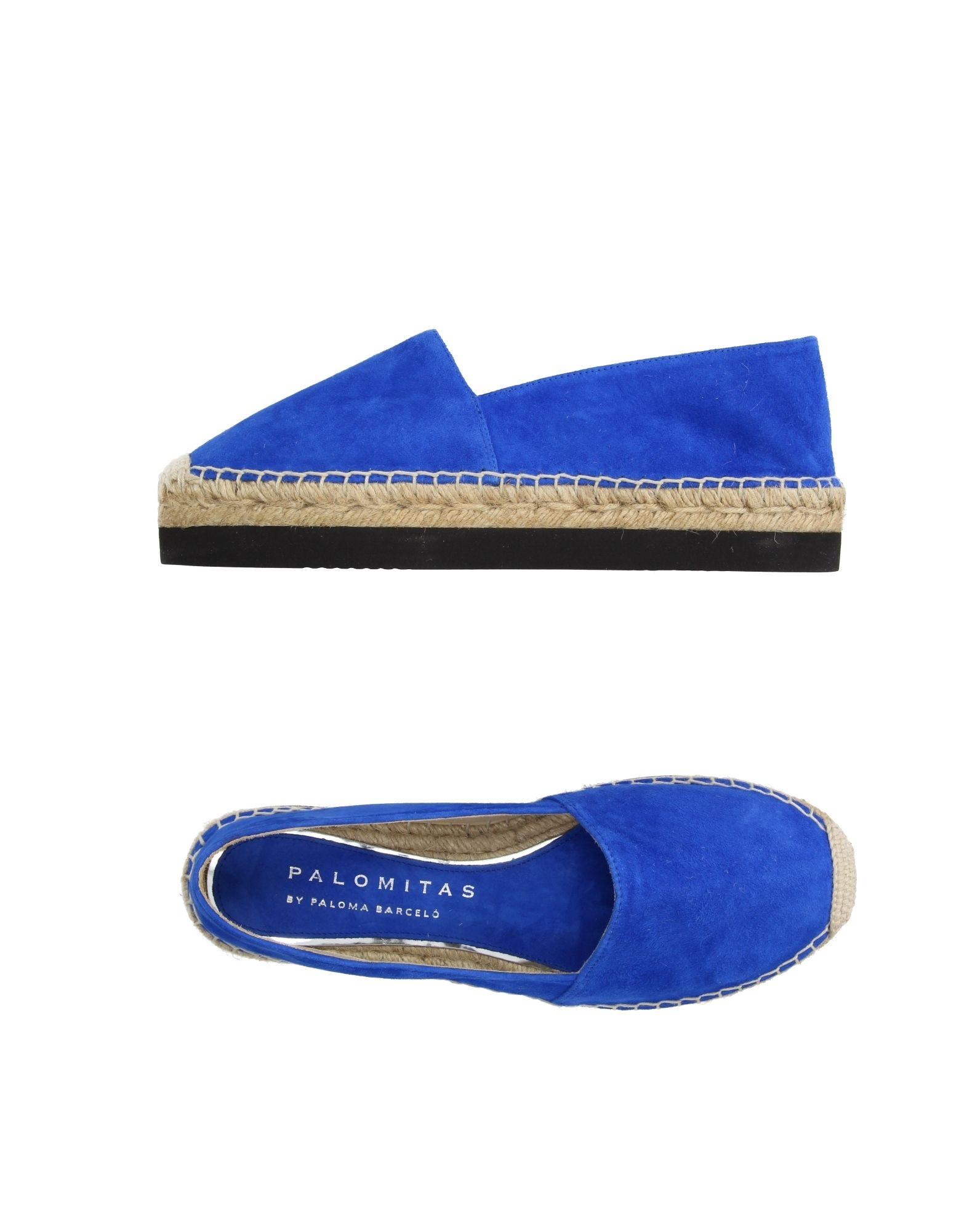Palomitas By Paloma Barceló Espadrilles Damen  11151447WW Gute Qualität beliebte Schuhe