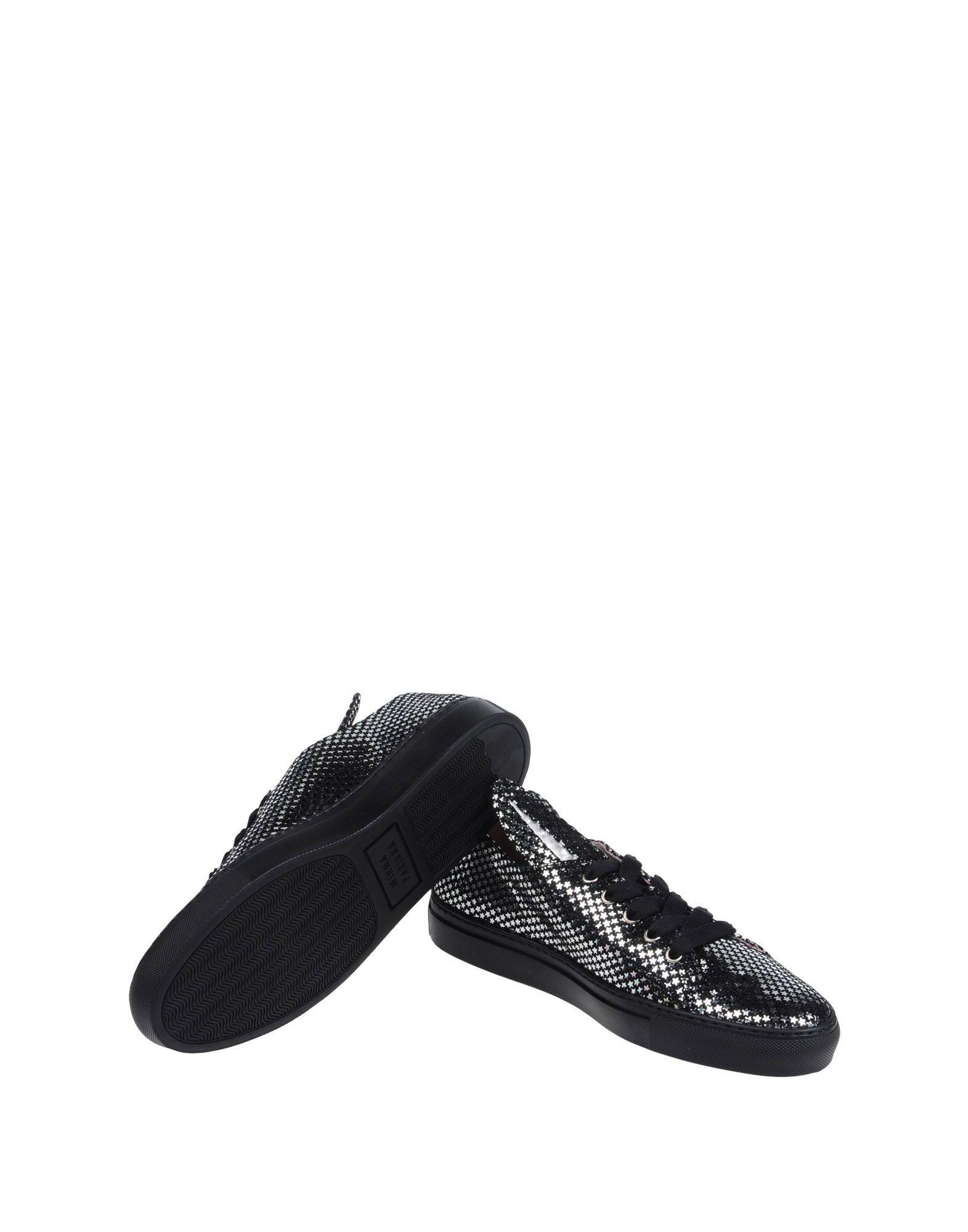 Sneakers Minna Parikka All Ears Low Top Sneakers With Bunny Ears - Femme - Sneakers Minna Parikka sur