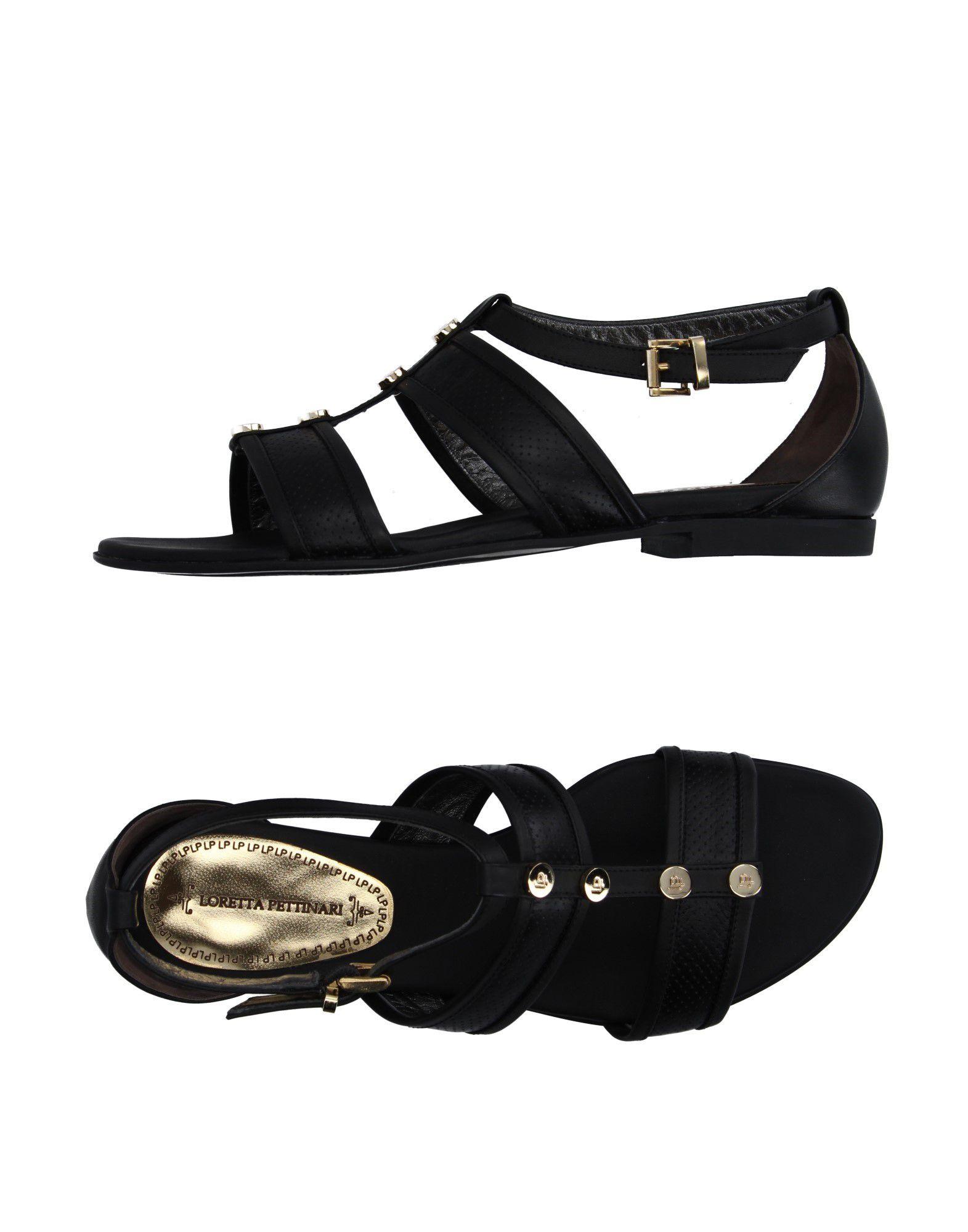 Loretta Pettinari Sandalen Damen  11151483TD Gute Qualität beliebte Schuhe