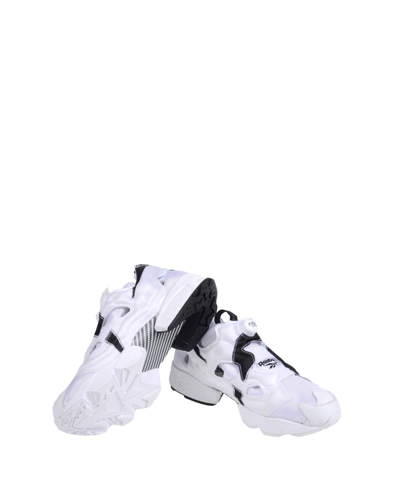 Rabatt Fury echte Schuhe Reebok Instapump Fury Rabatt Ob  11151486SB 4cff33
