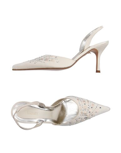 Luxax Shoe salg butikk for footlocker billig pris rabatt stikkontakt T9l6O