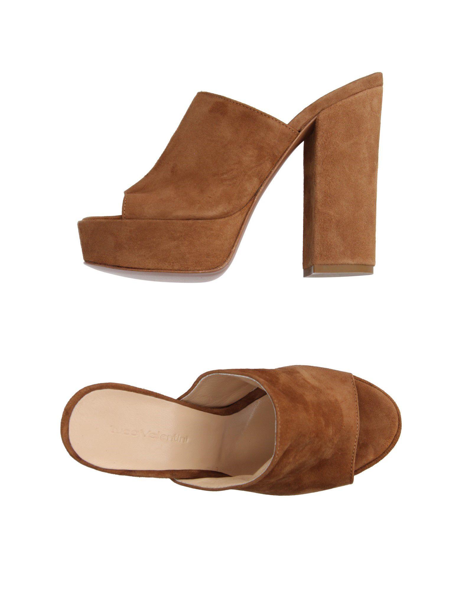 Luca Valentini Sandalen Damen  11151709UU Gute Qualität beliebte Schuhe