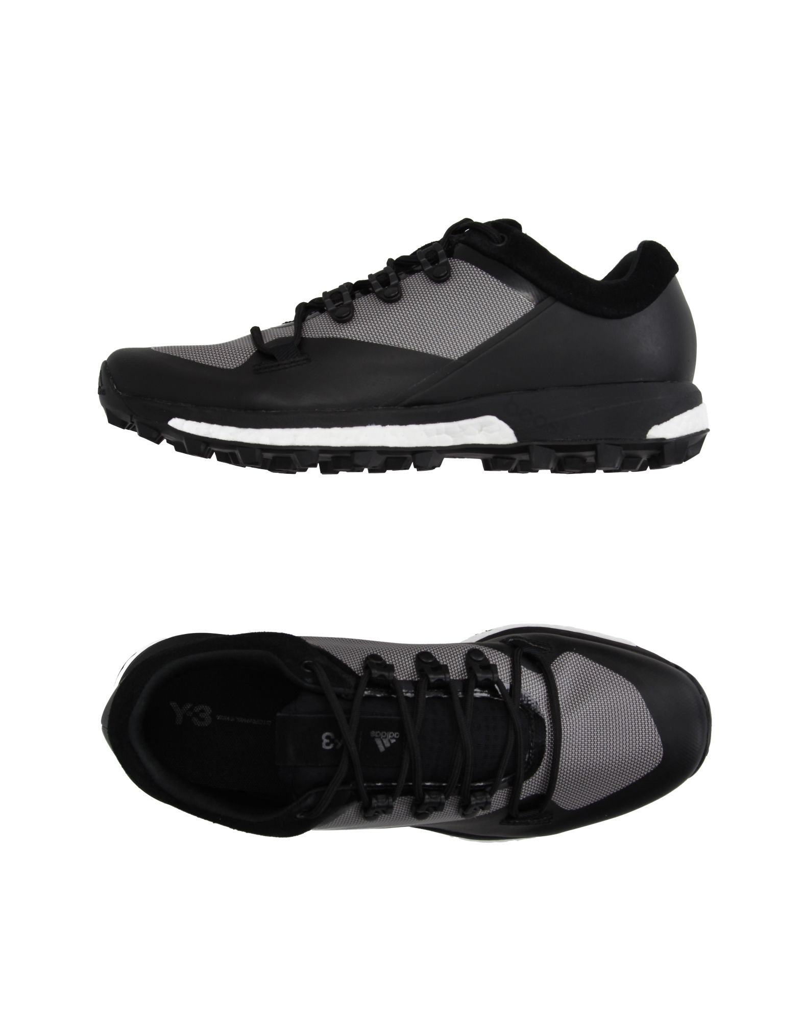 Y-3 Sneakers - Men Y-3 Sneakers online on on on  Australia - 11151831ON 4e5e85