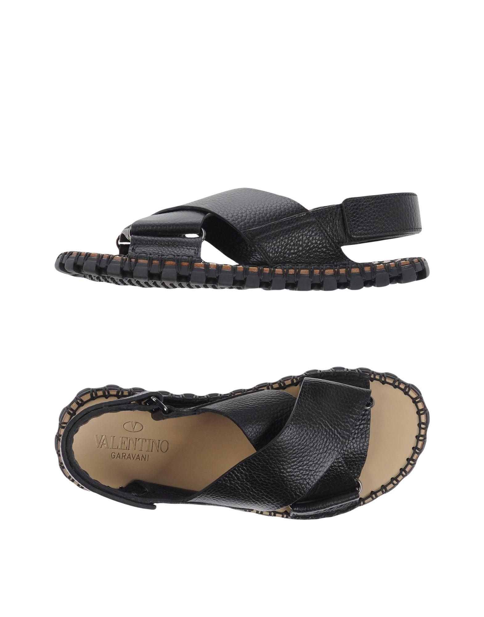 Valentino Garavani Sandalen Herren  11151919TP Gute Qualität beliebte Schuhe