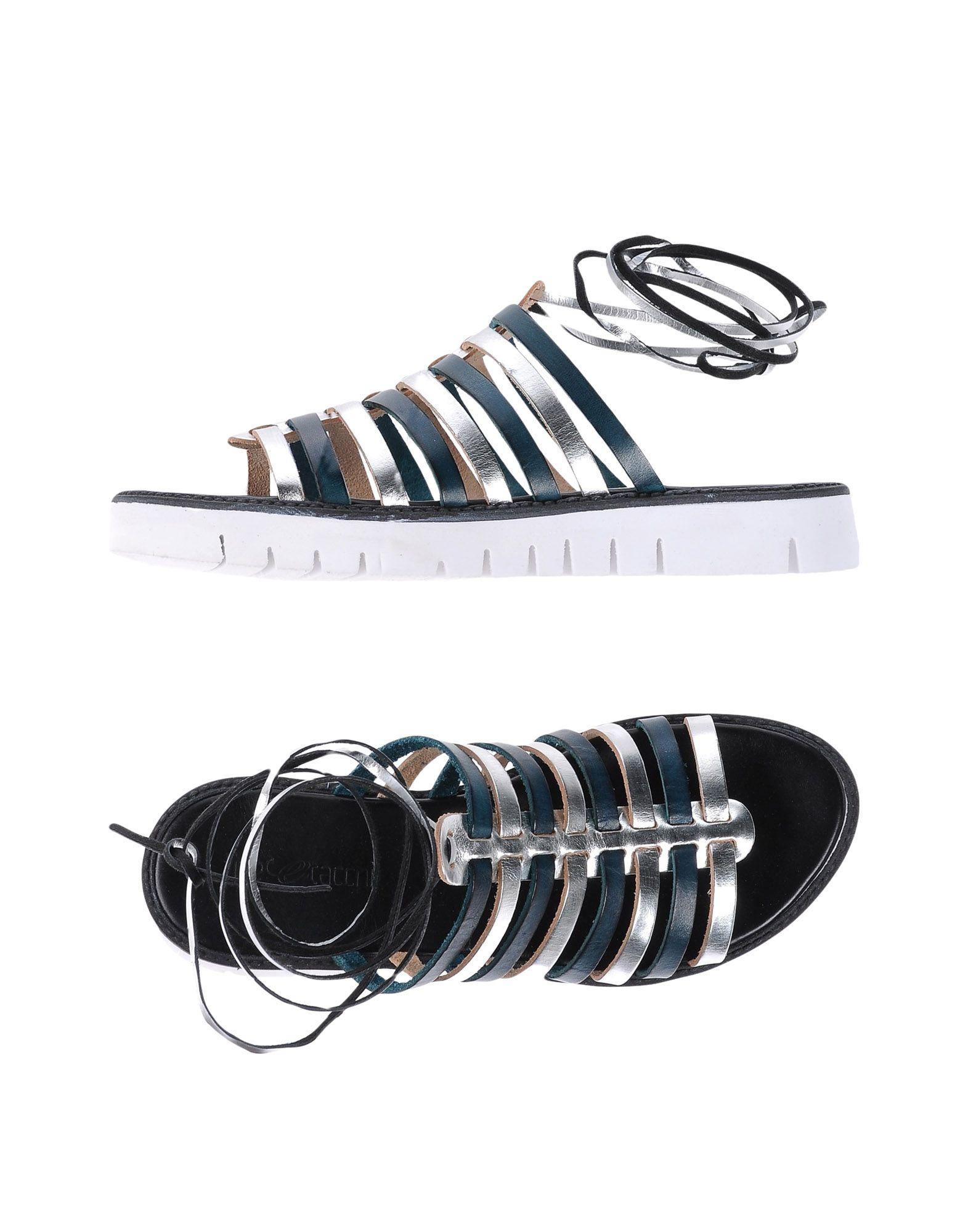 Tipe E Tacchi Sandalen Damen  11152005CP Gute Qualität beliebte Schuhe