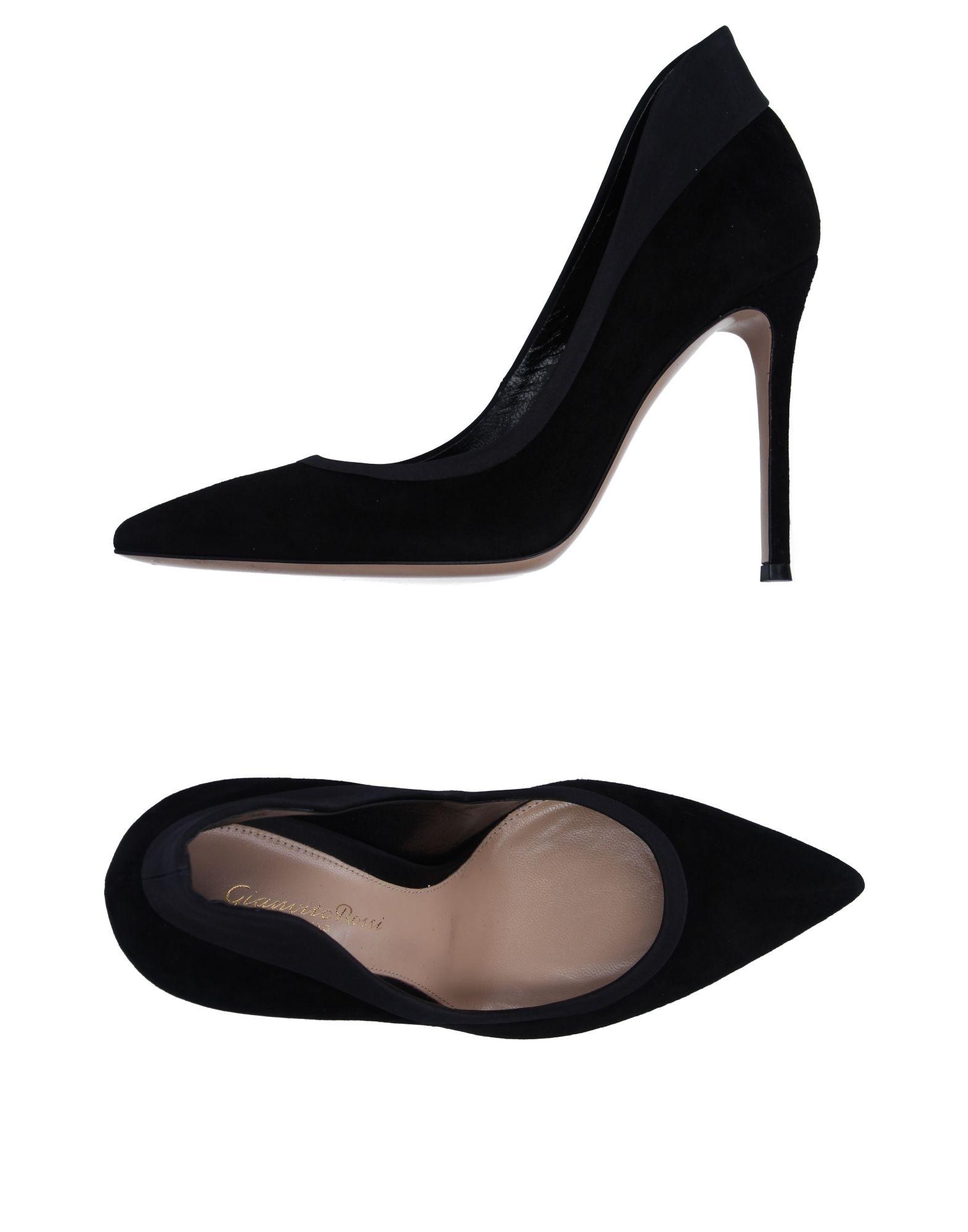 Gianvito Rossi Pumps Damen  11152241WDGünstige gut aussehende Schuhe
