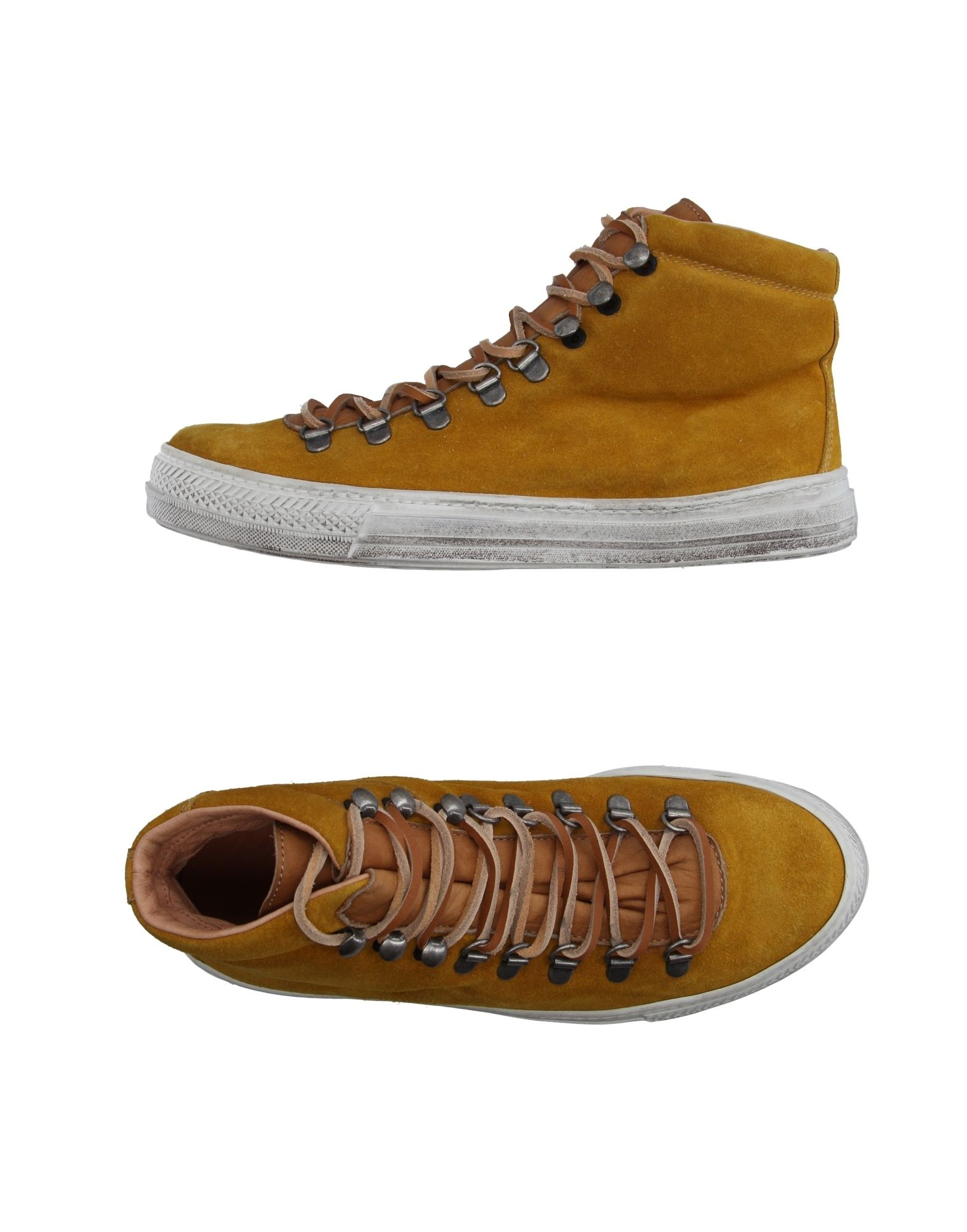 Sneakers Lerews Homme - Sneakers Lerews sur