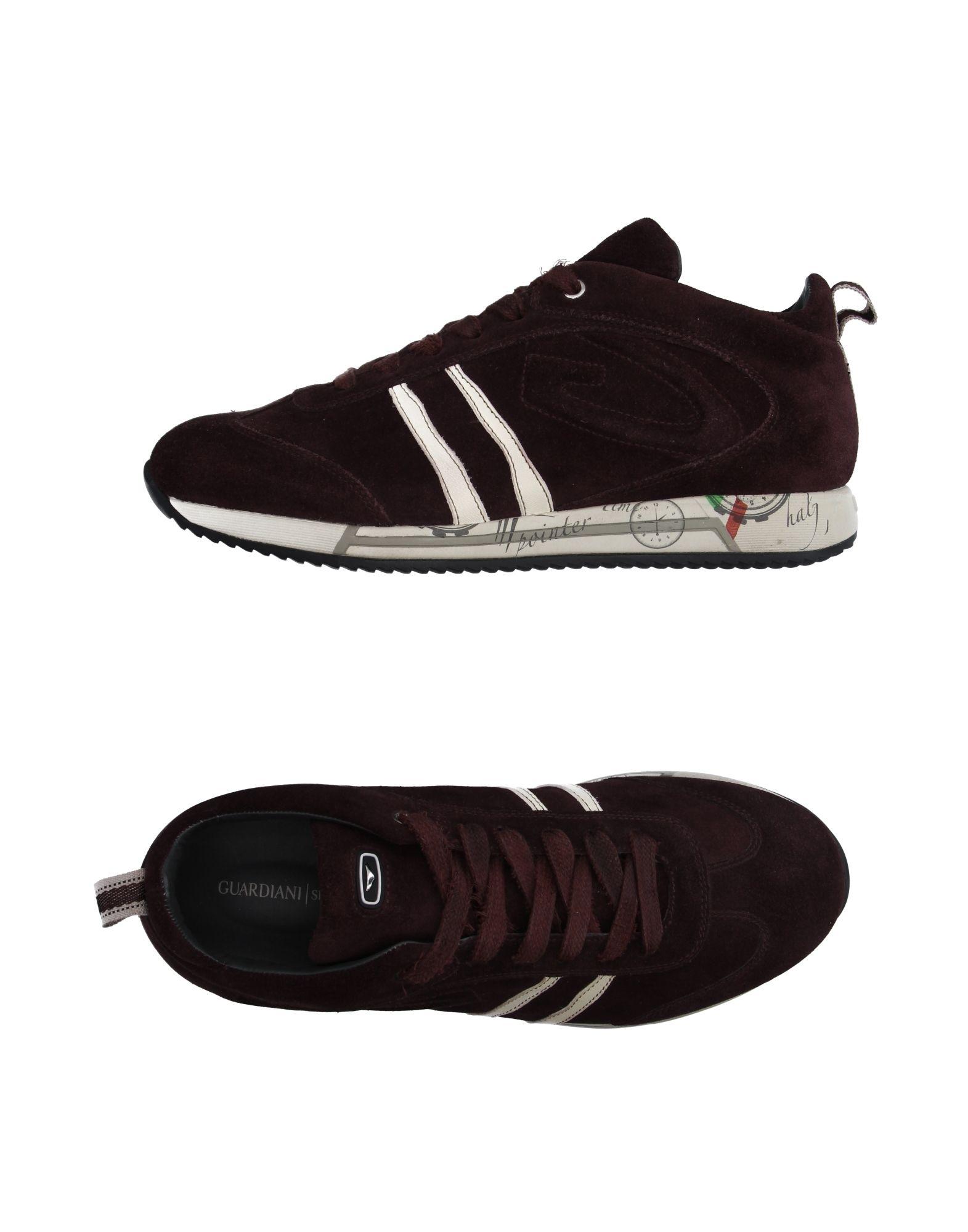 Alberto Guardiani Guardiani Alberto Sneakers Herren  11152419AU 805f30