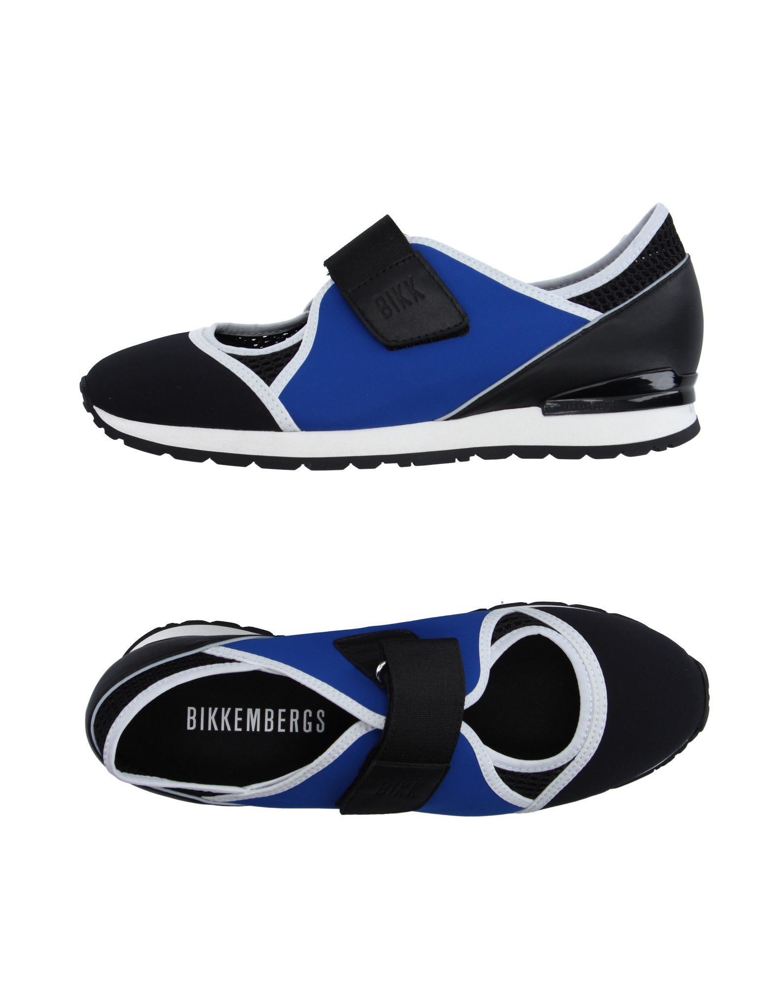 Bikkembergs Sneakers  - Women Bikkembergs Sneakers online on  Sneakers Canada - 11152613FF 2e453a