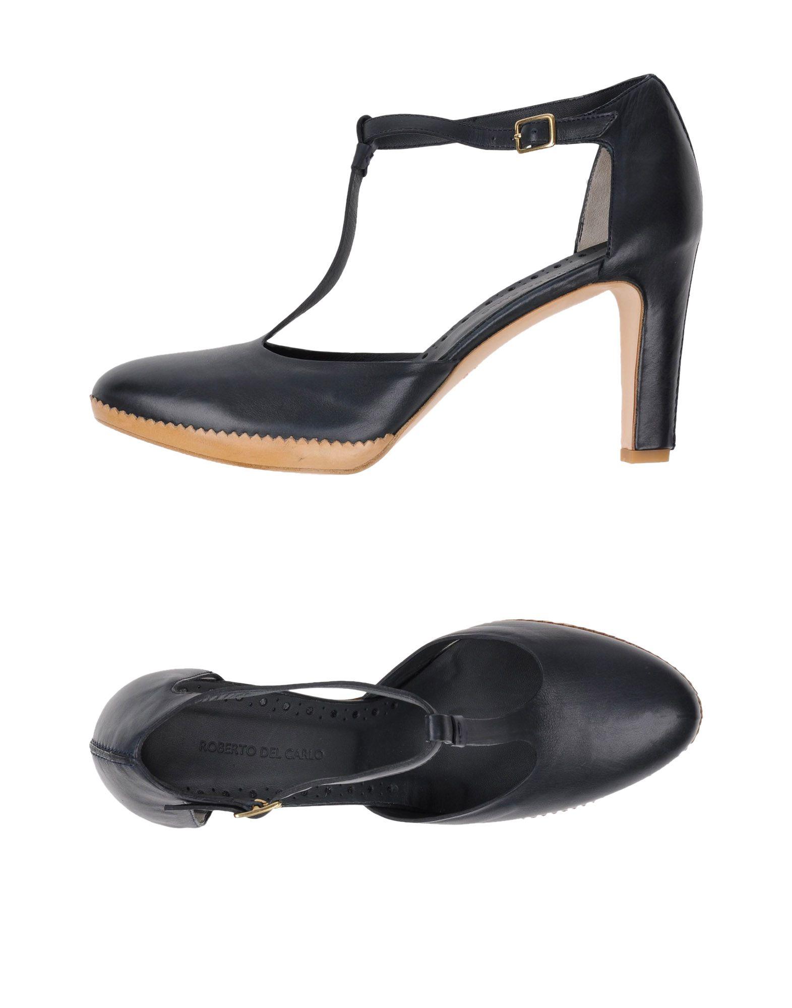 Rabatt Schuhe Roberto Del Carlo Pumps Damen Damen Pumps  11152862CA 92f71b
