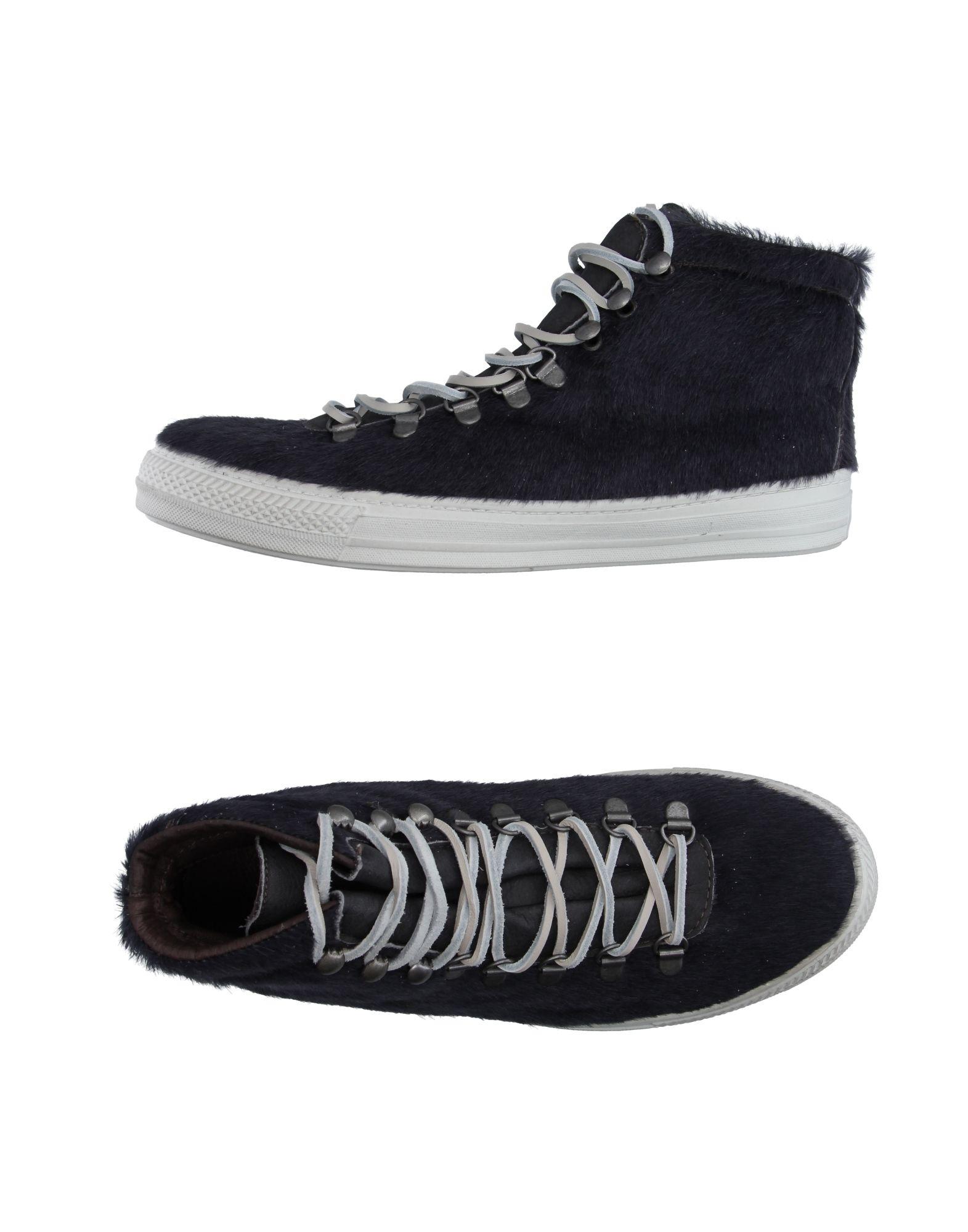 Sneakers Lerews Homme - Sneakers Lerews  Anthracite Remise de marque