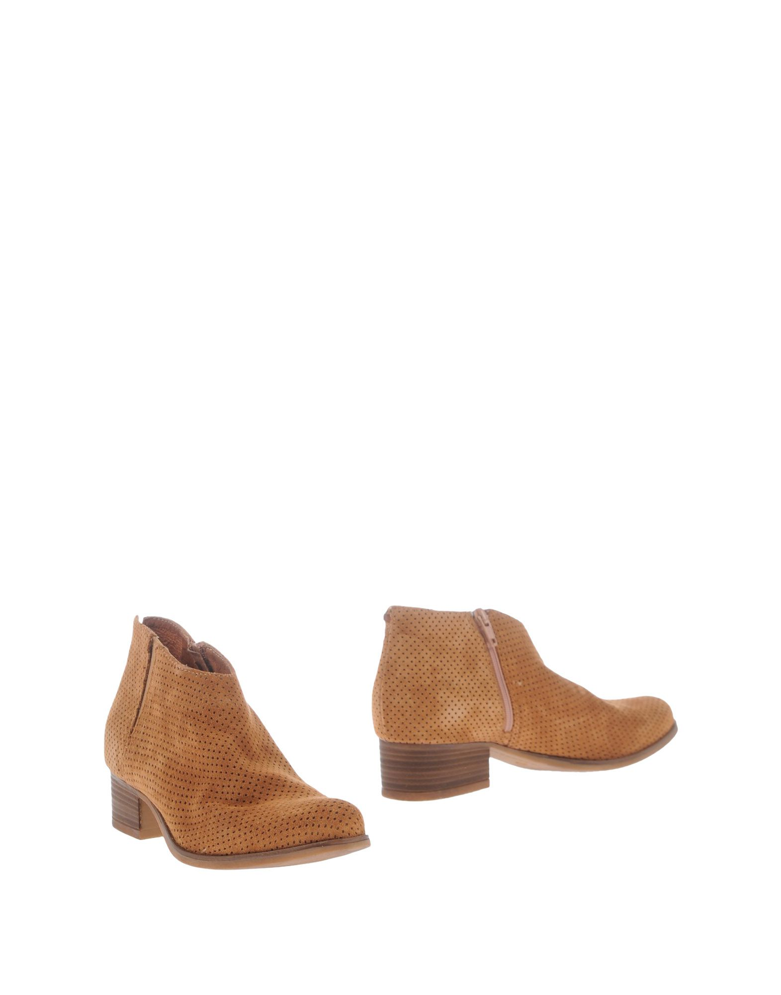 Bottine Carmens Femme - Bottines Carmens sur
