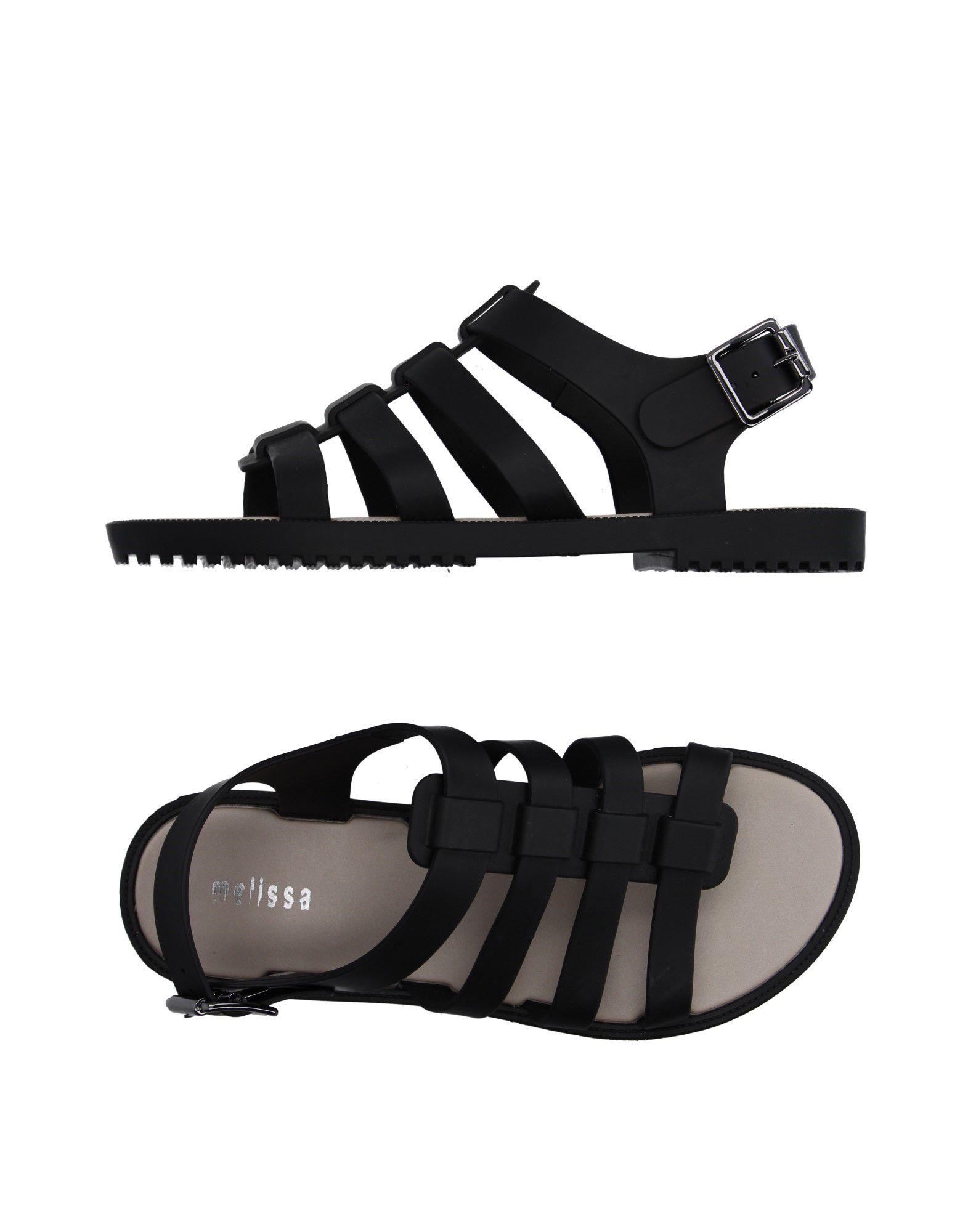 Melissa Gute Sandalen Damen  11153625BE Gute Melissa Qualität beliebte Schuhe f47de5