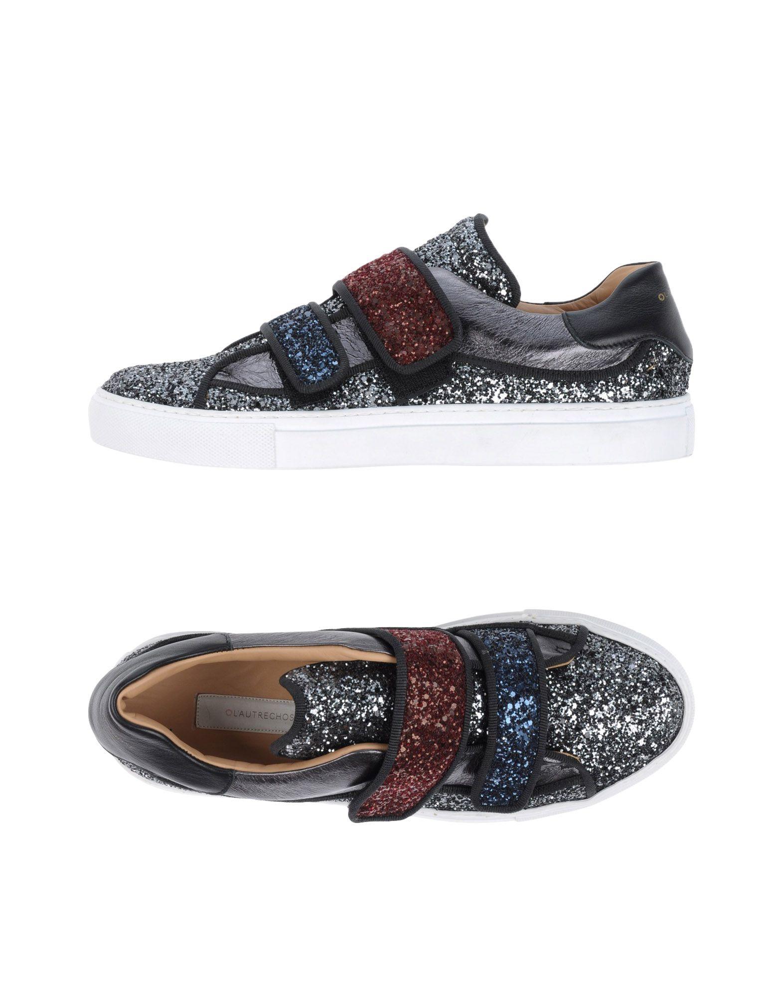 Sneakers L' Autre Chose Donna - 11153630HG