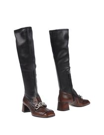 Bottes Escarpins Yoox Chaussures Sur Et Femme Prada R44bx8