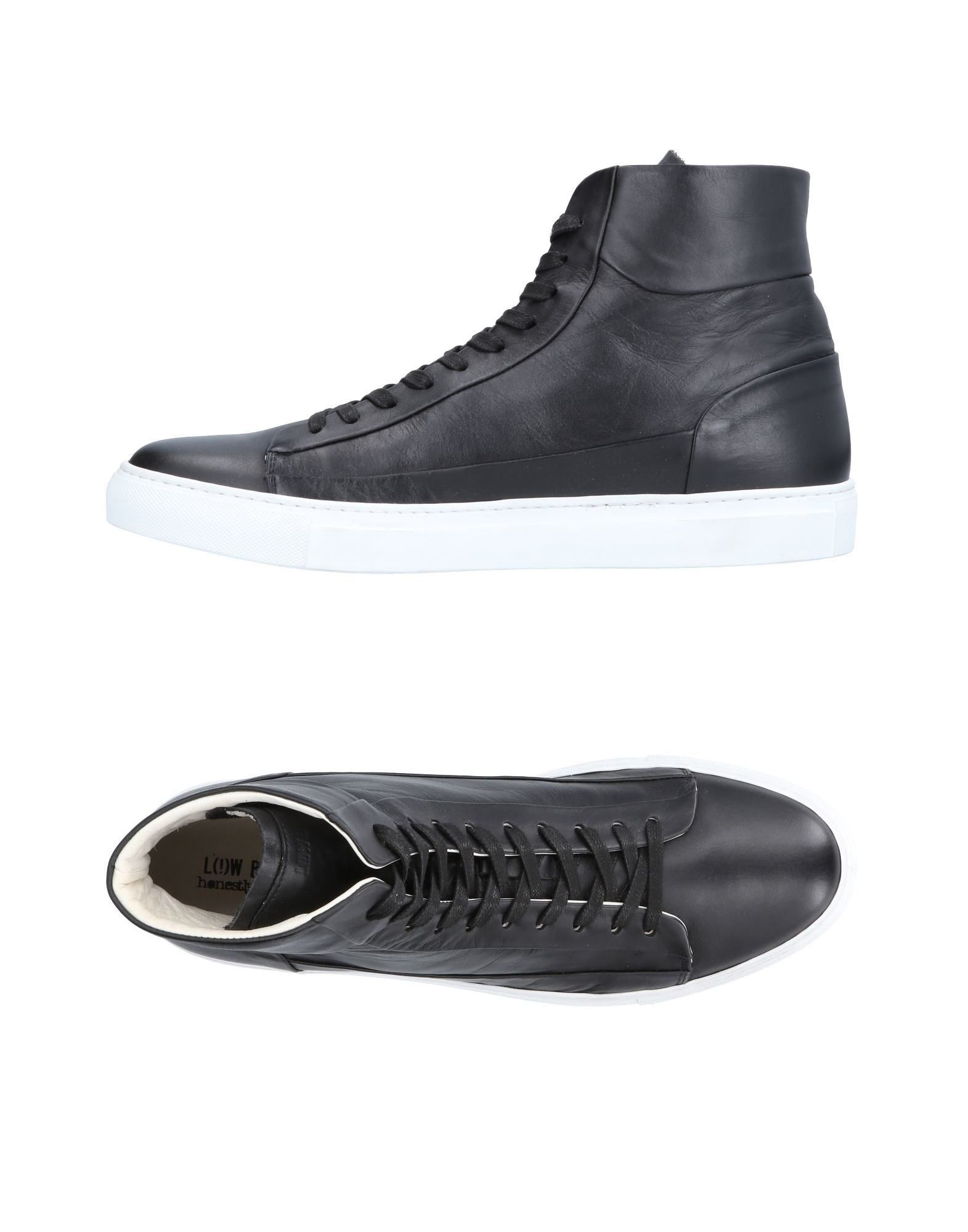 Sneakers Low Brand Uomo - 11154101IH