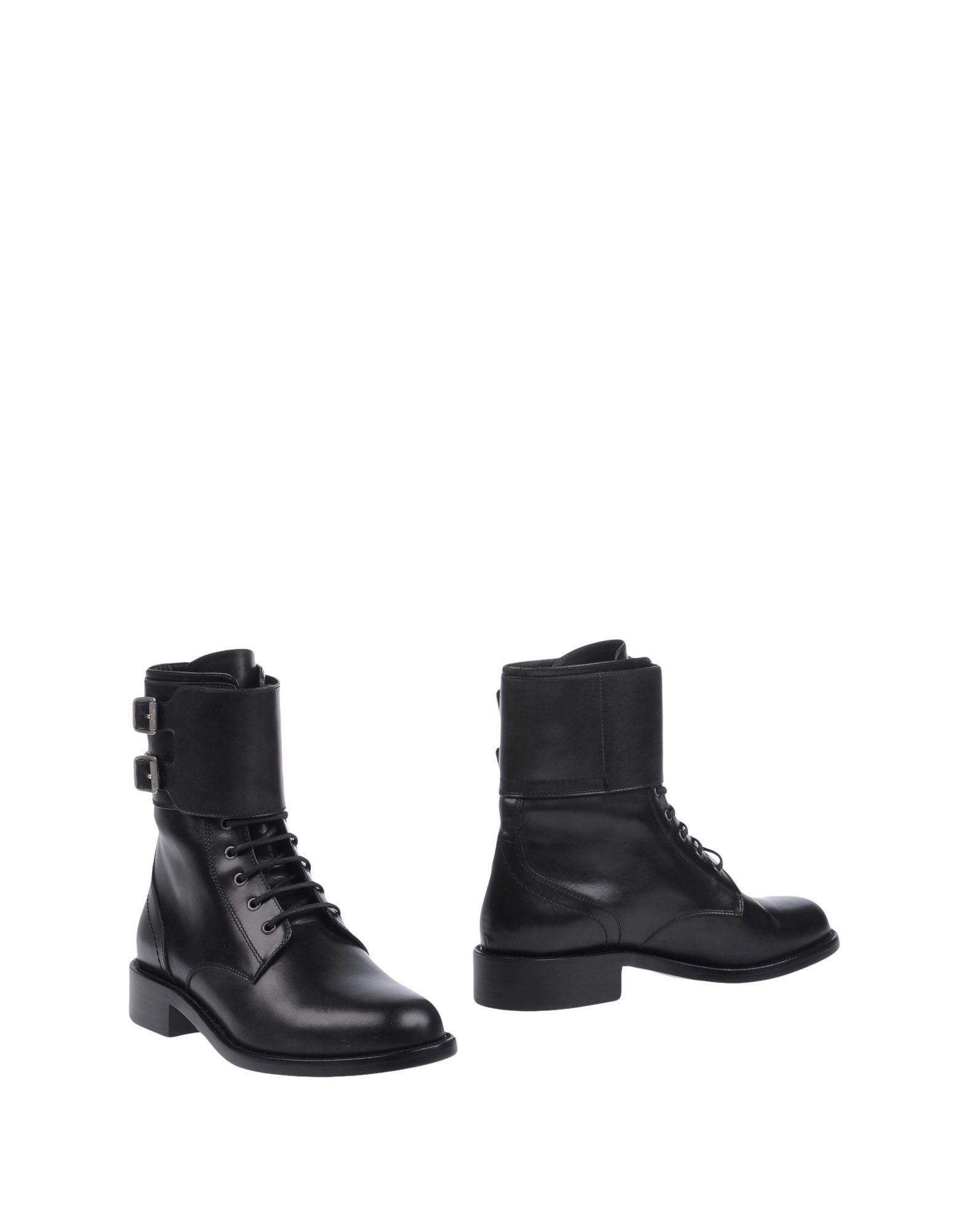 Saint Laurent Ankle Boot - Boots Women Saint Laurent Ankle Boots - online on  United Kingdom - 11154145BN 4cfbeb