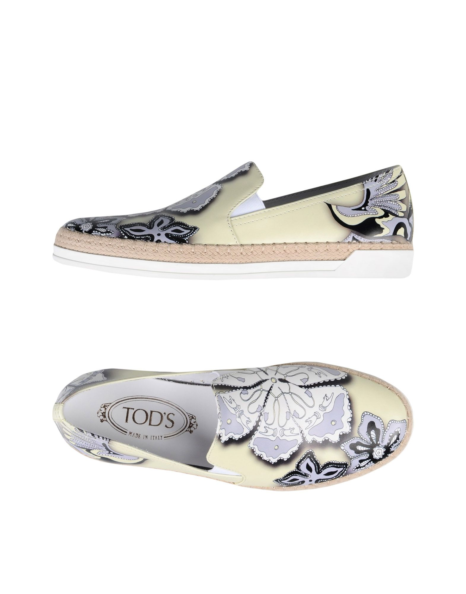 Espadrillas Tod's Donna - 11154302HE