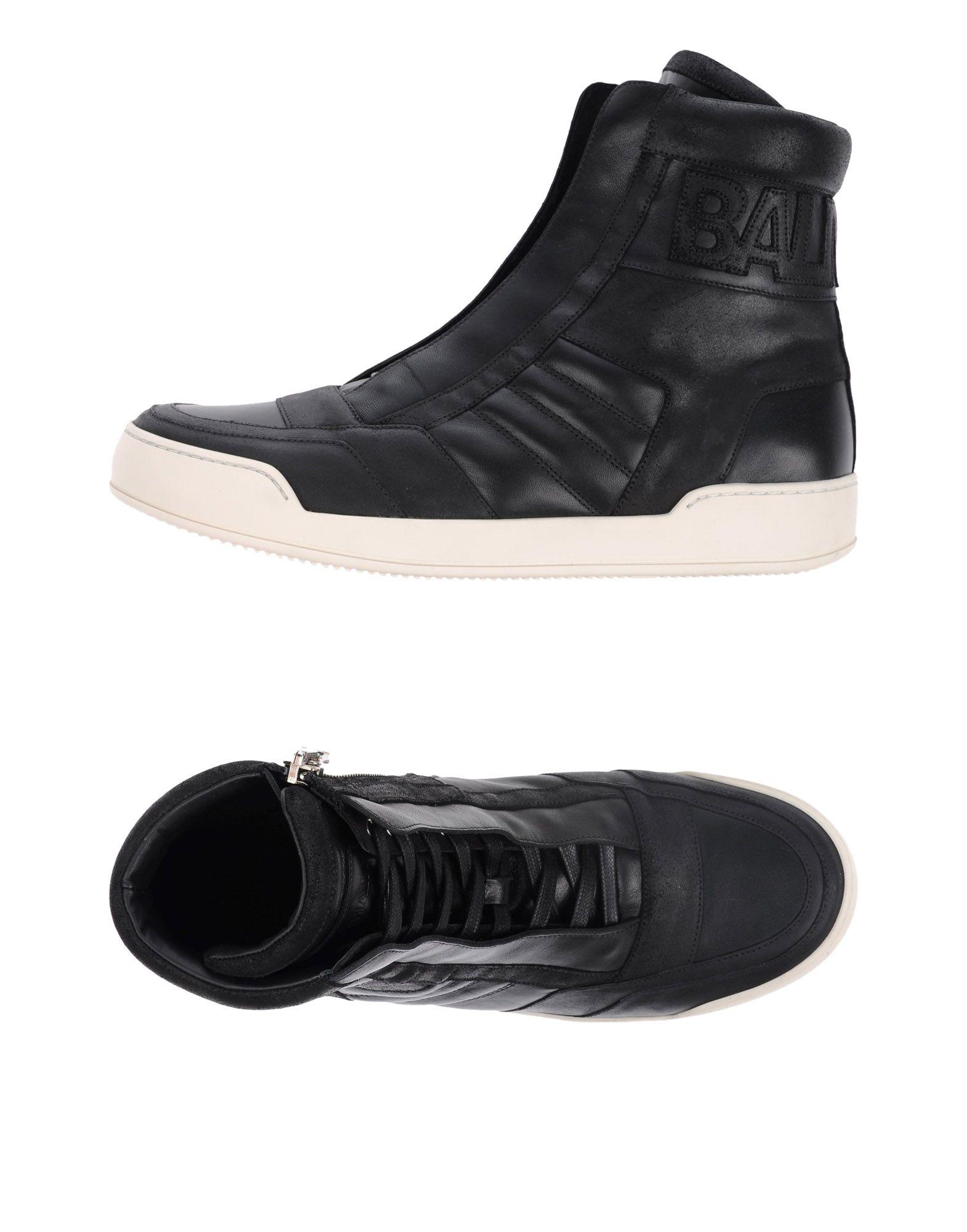 Balmain Sneakers Herren  11154349GO Gute Qualität beliebte Schuhe