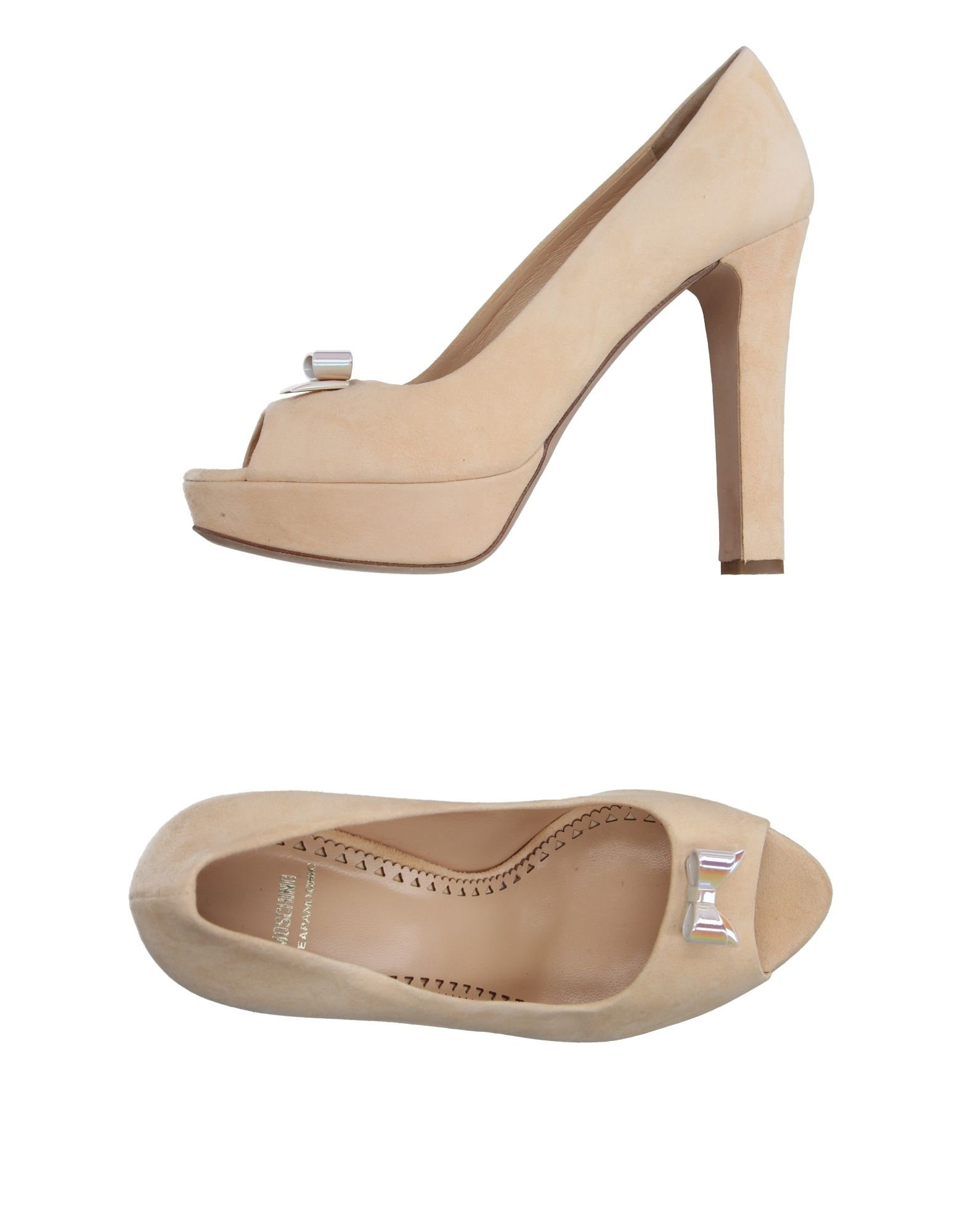 Décolleté Moschino Cheap And Chic Donna - 11154376JH
