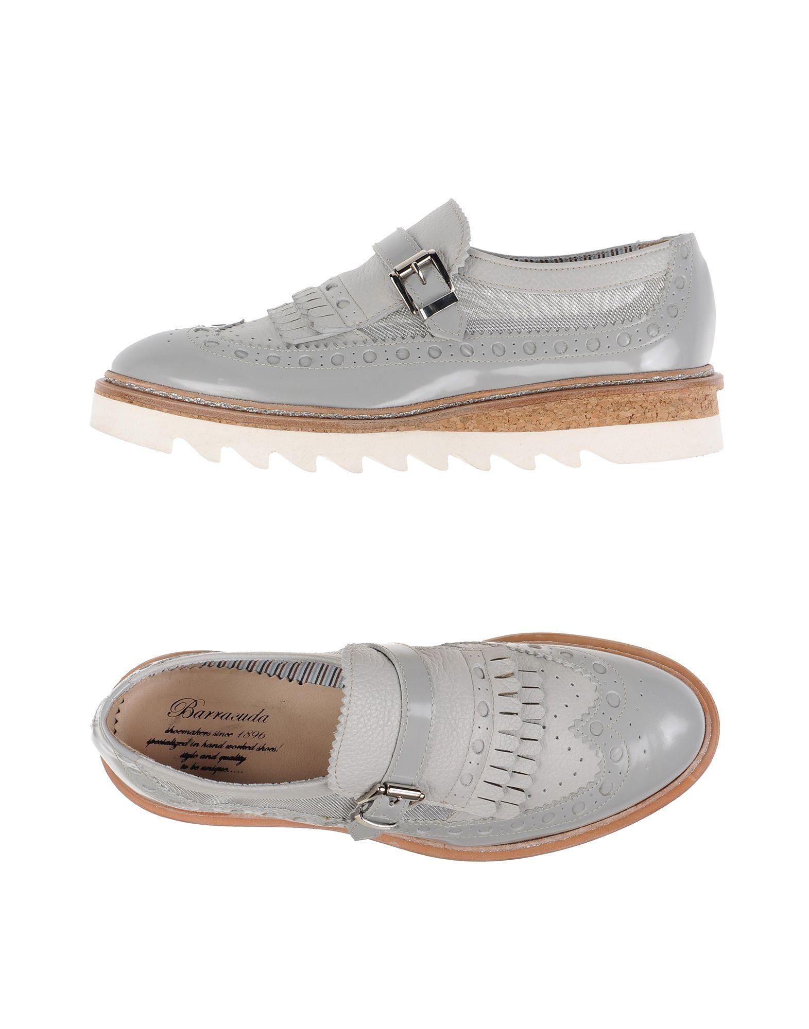 Rabatt Schuhe Barracuda Mokassins Damen  11154389CQ