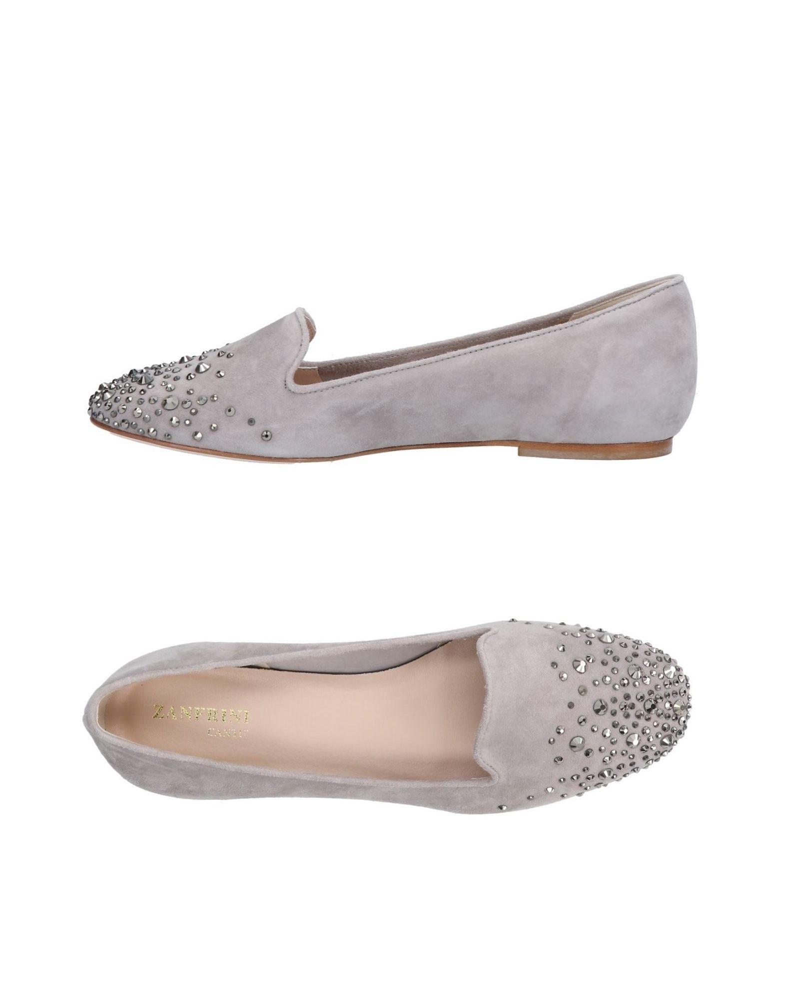 Zanfrini Cantù Mokassins Damen  11154643WD Gute Qualität beliebte Schuhe