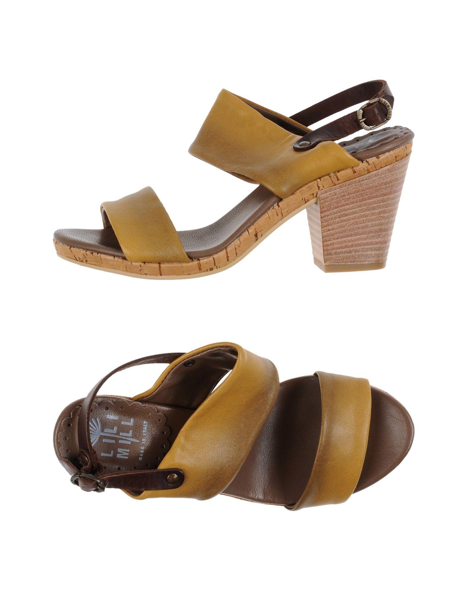 Moda Sandali Lilimill Donna - 11154727KP