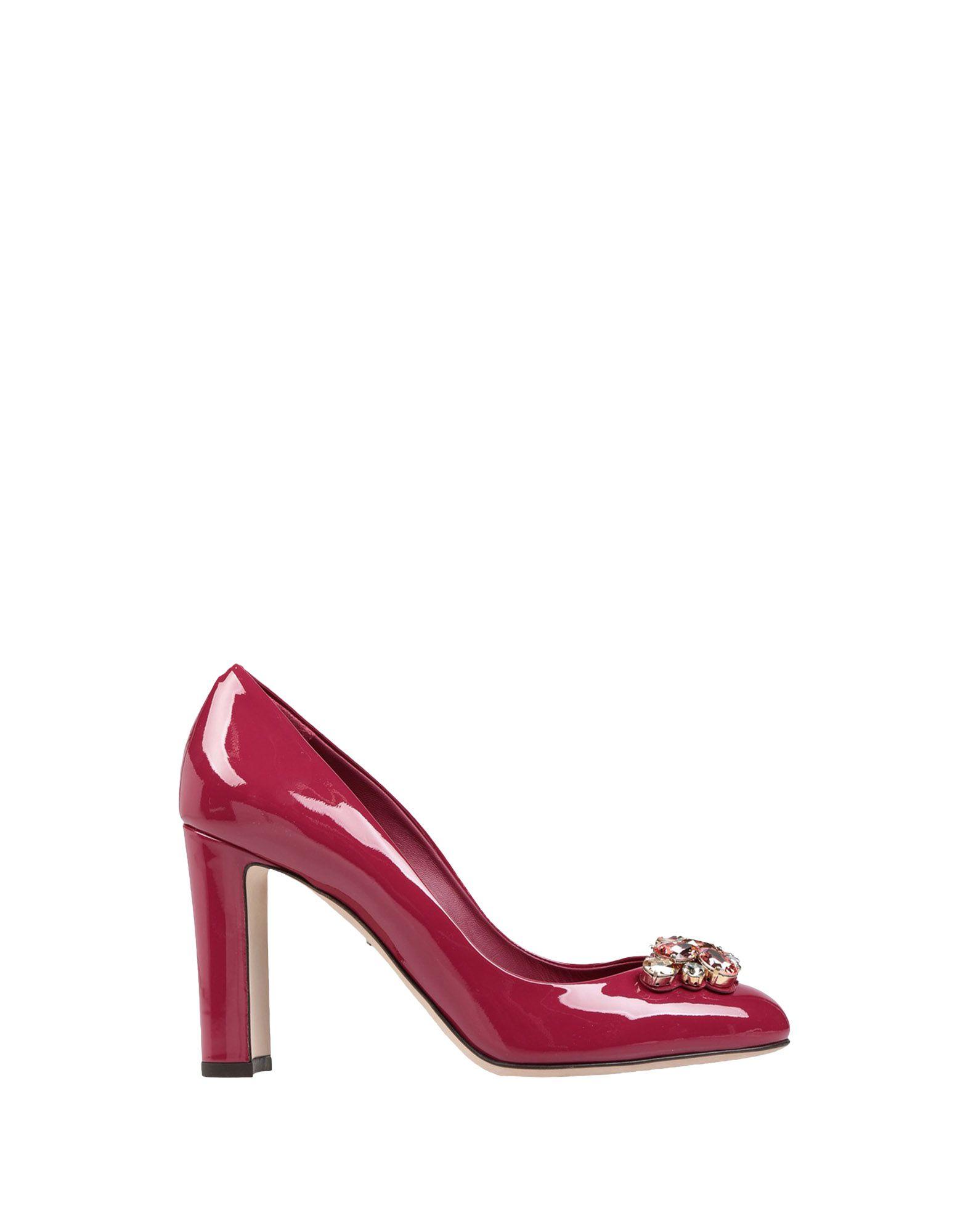 Dolce & 11154733CSGünstige Gabbana Pumps Damen  11154733CSGünstige & gut aussehende Schuhe 7f11da