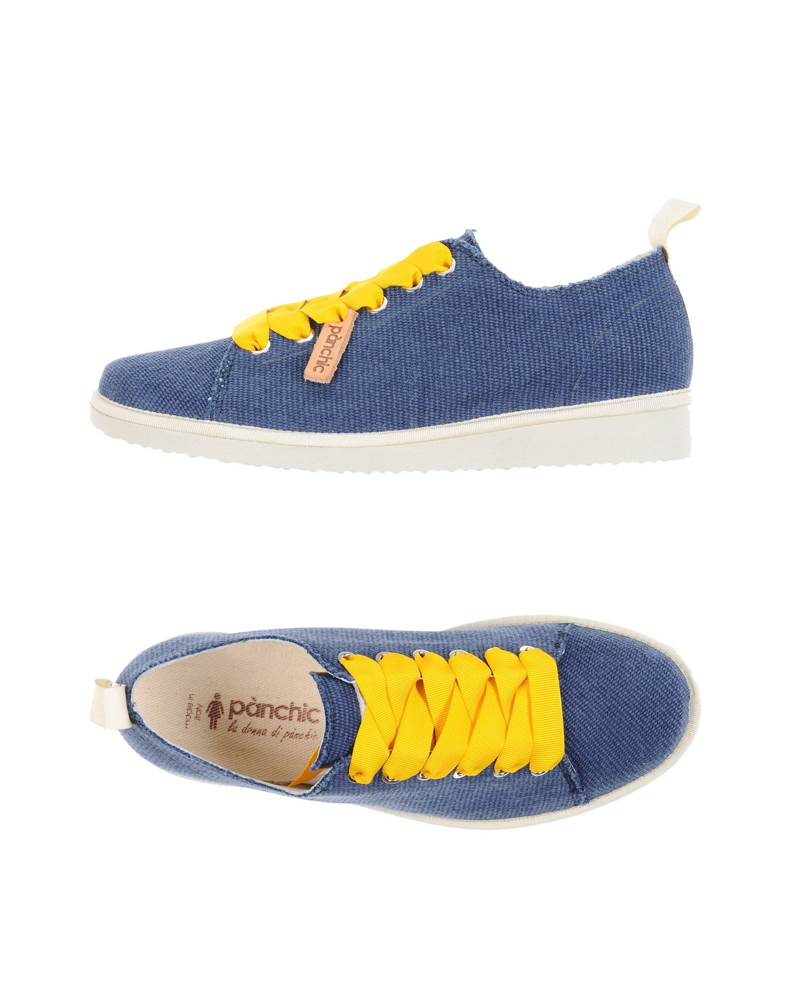 Haltbare Mode billige Schuhe Pànchic Sneakers Damen  11154838JW Heiße Schuhe