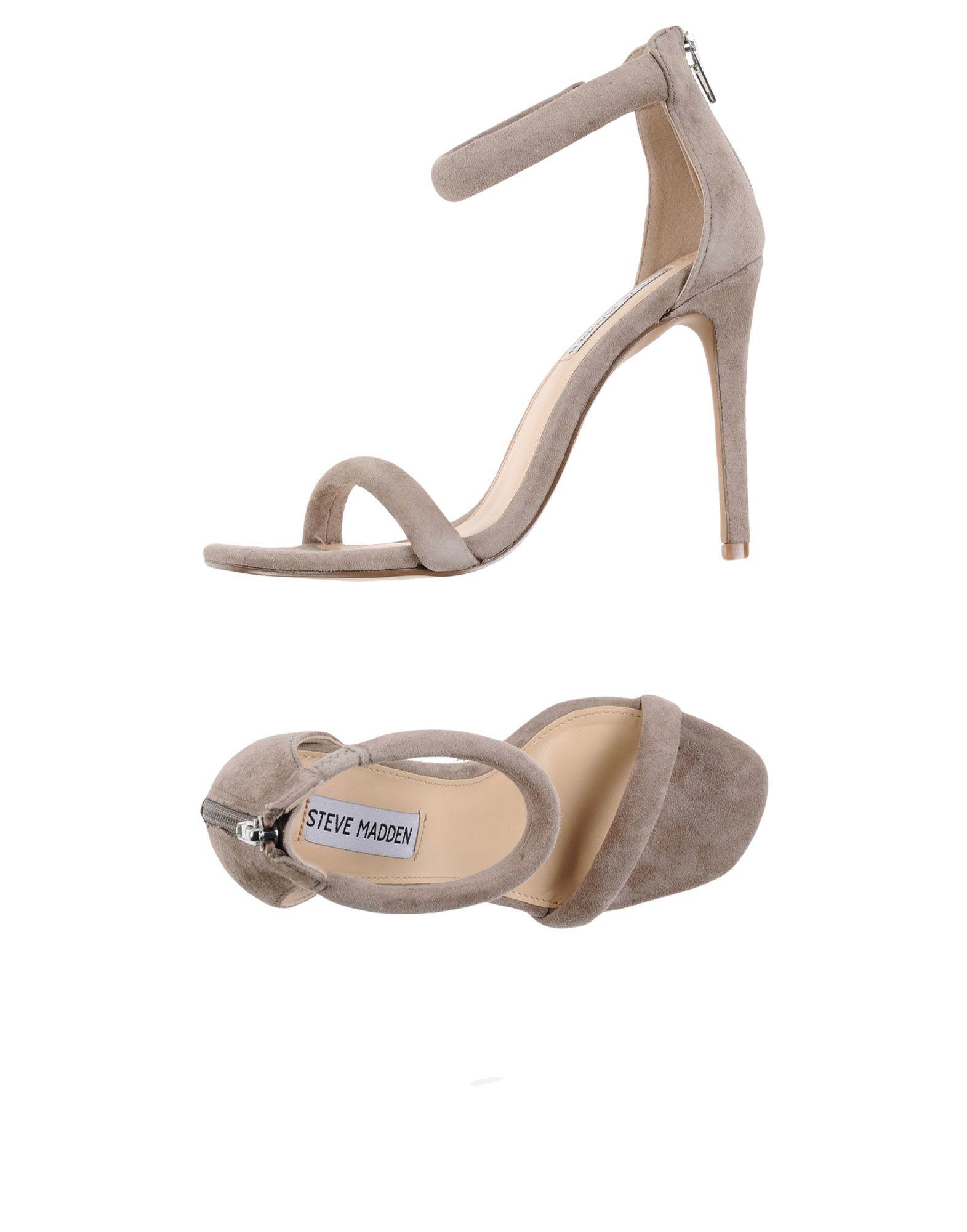 Steve 11154995VN Madden Sandalen Damen  11154995VN Steve Gute Qualität beliebte Schuhe 4ad66a