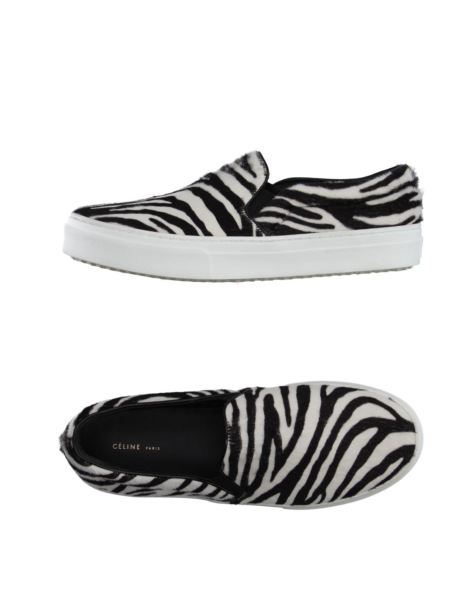 A buon mercato Sneakers Céline Donna - 11155144HP