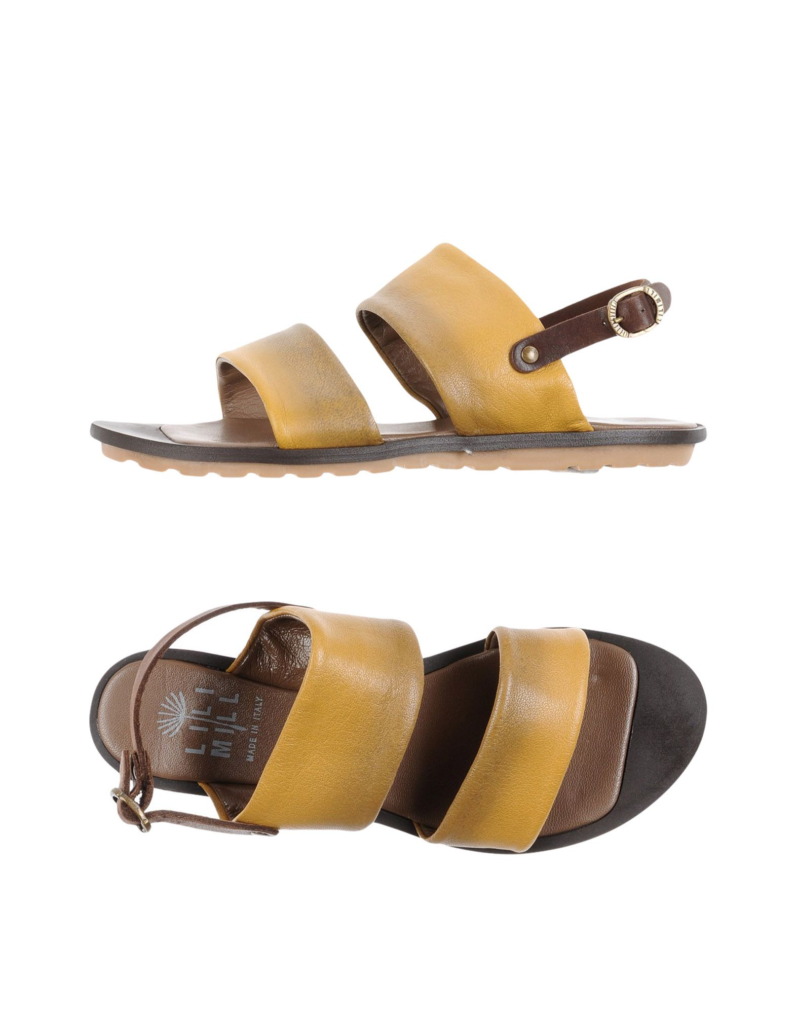 Sandales Lilimill Femme - Sandales Lilimill sur