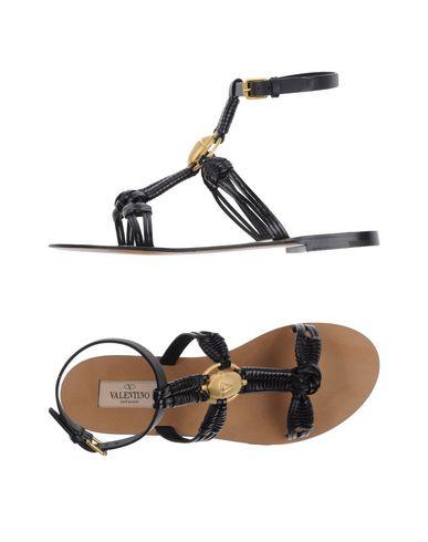 VALENTINO GARAVANI Sandalen Mit Kreditkartenverkauf online Kaufen Billig Perfekt Kostenloser Versand Heißer Verkauf pb515